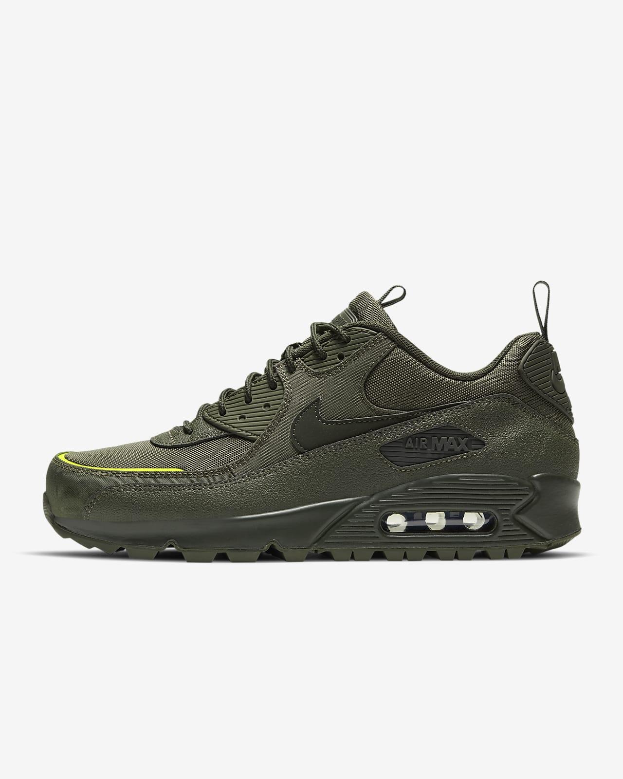 Nike Air Max 90 Surplus 男子运动鞋