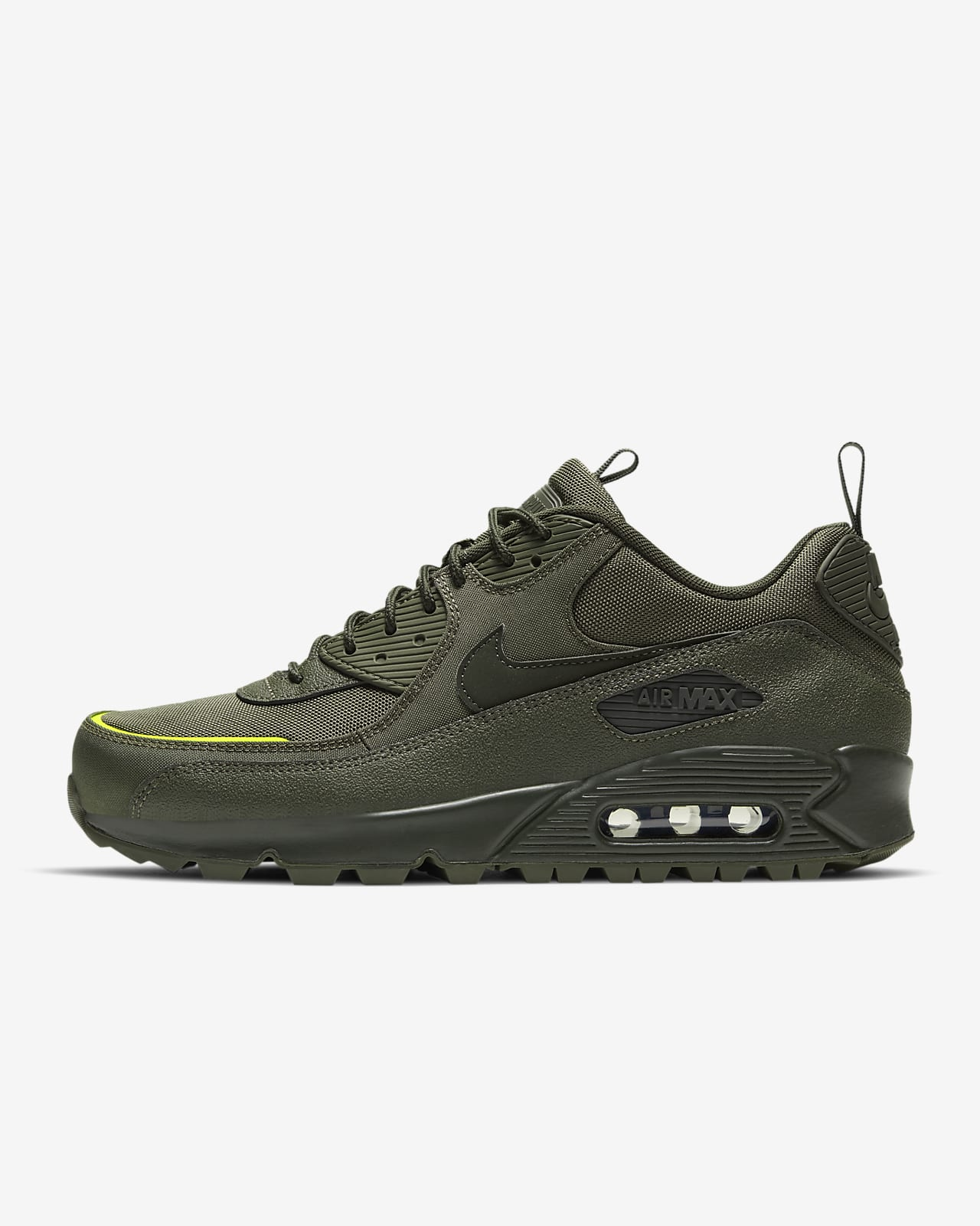 Nike Air Max 90 Surplus Men's Shoe