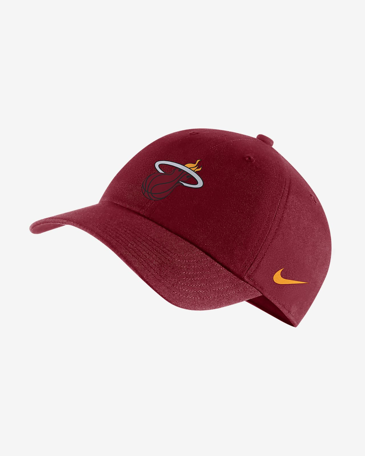 Heat Heritage86 Nike Dri-FIT NBA Cap