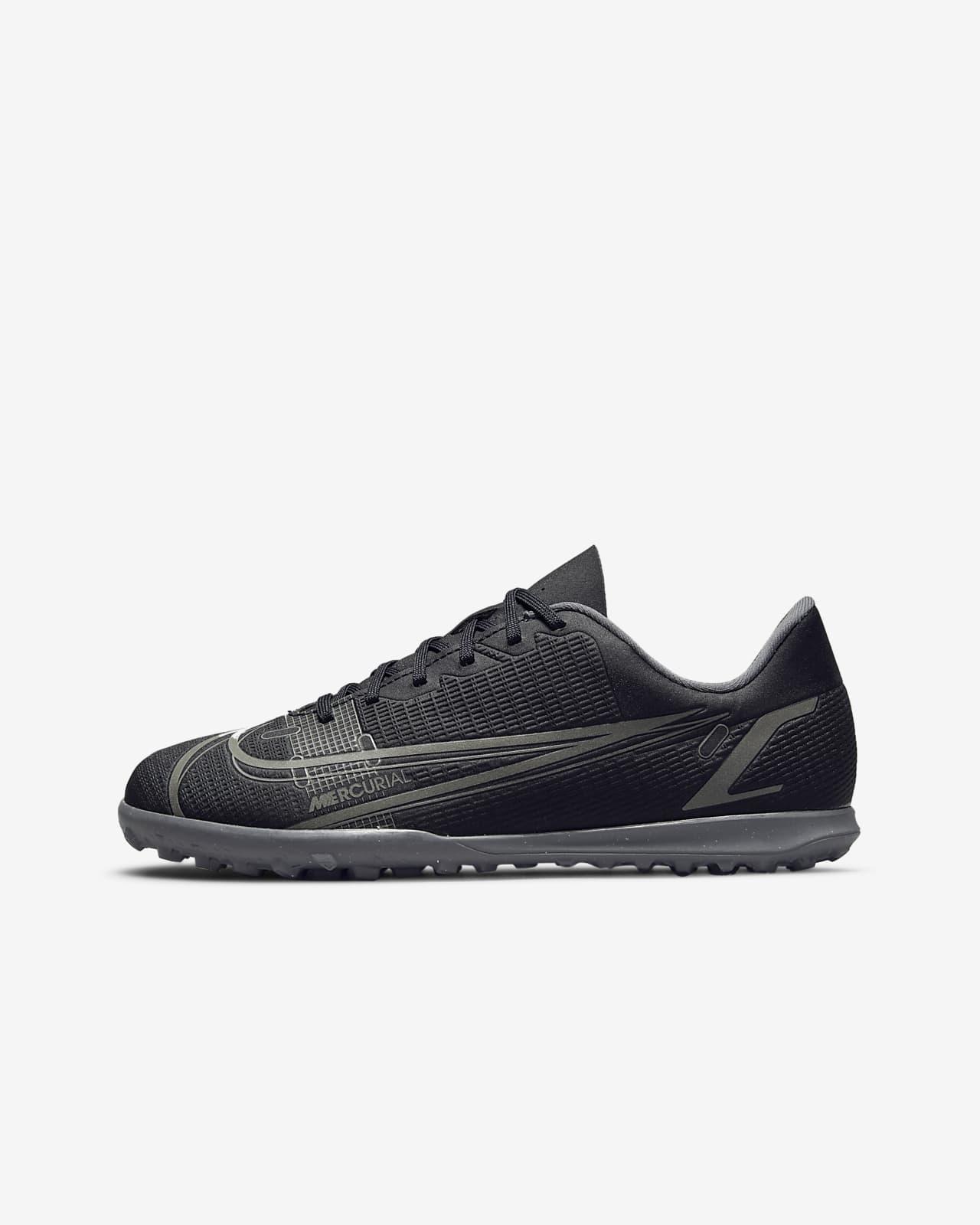 Chaussure de football pour surface synthétique Nike Jr. Mercurial Vapor 14 Club TF pour Jeune enfant/Enfant plus âgé