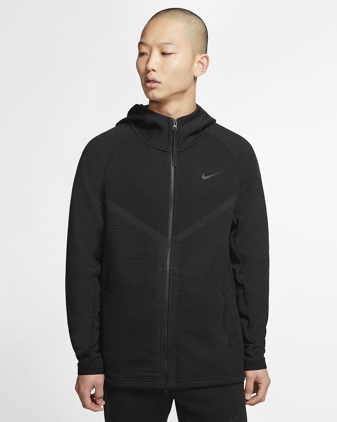 Bluza Z Kapturem Nike Najtaniej   Nike Sportswear Tech