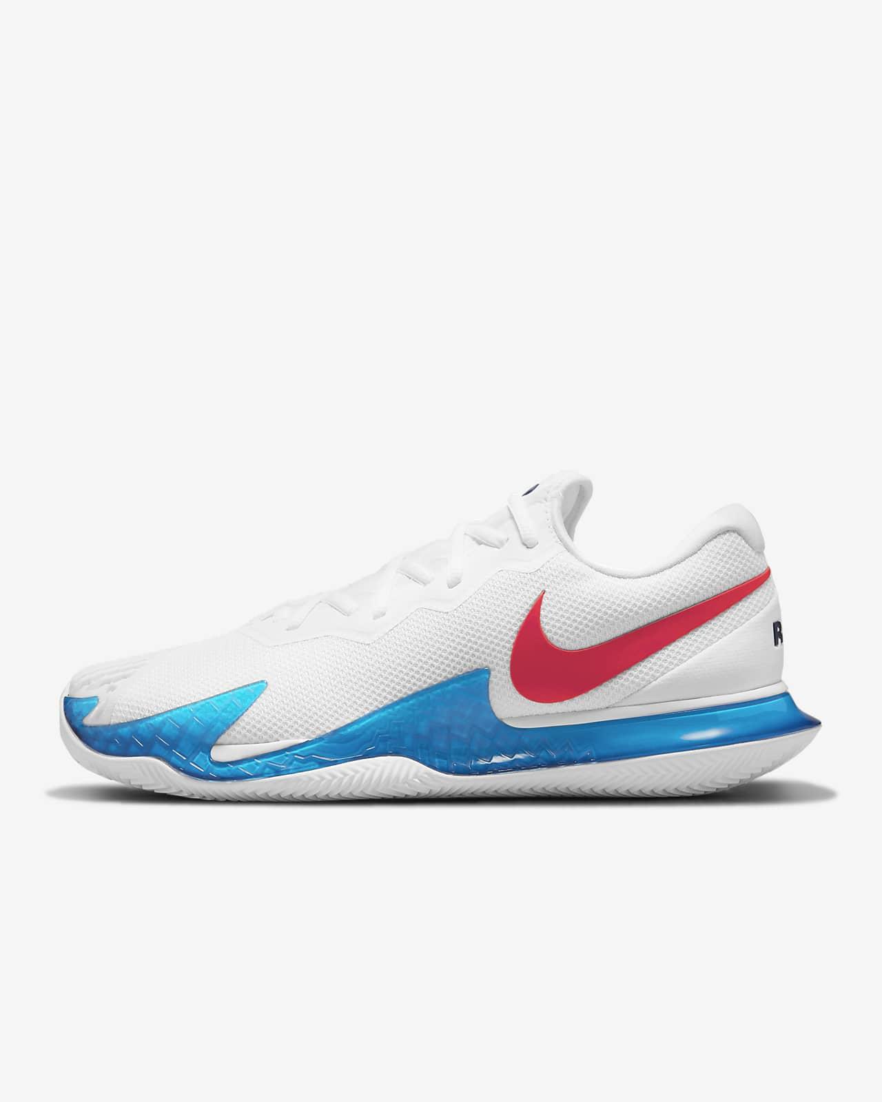 Chaussure de tennis pour terre battue NikeCourt Air Zoom Vapor Cage4 Rafa pour Homme