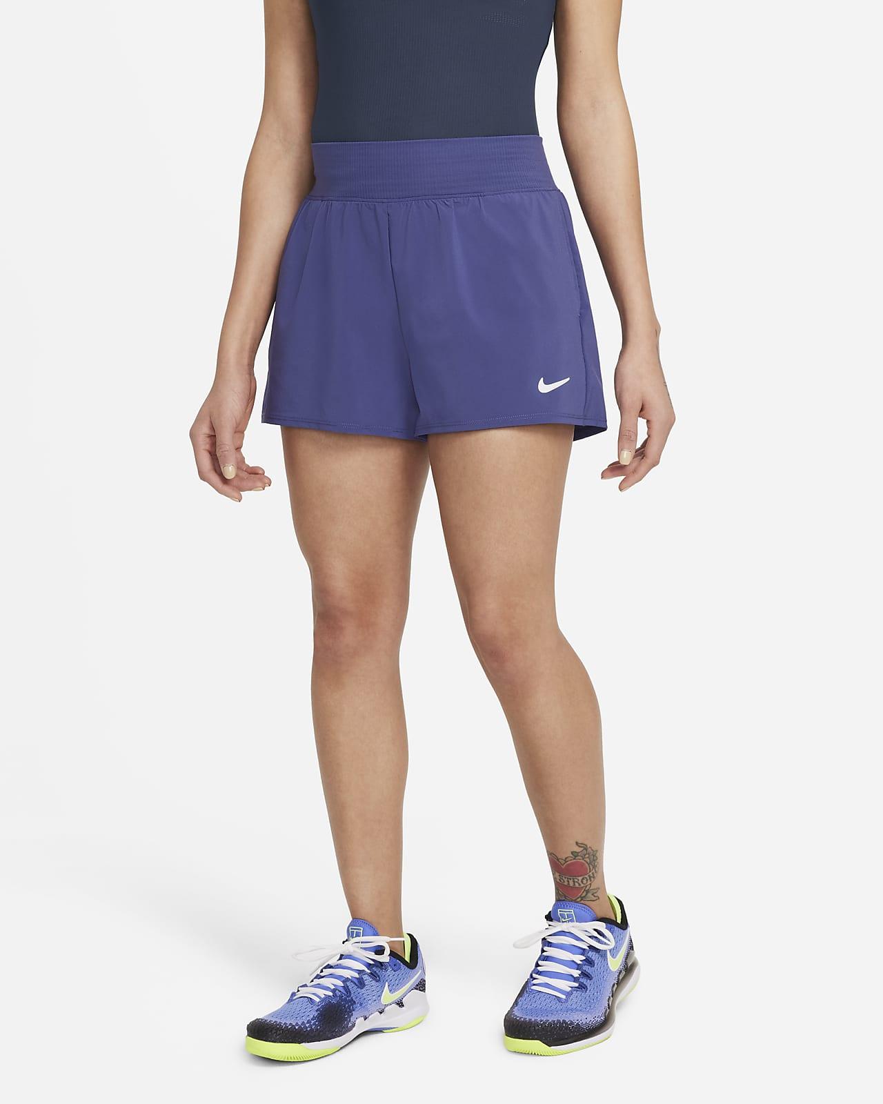 Женские теннисные шорты NikeCourt Dri-FIT Victory