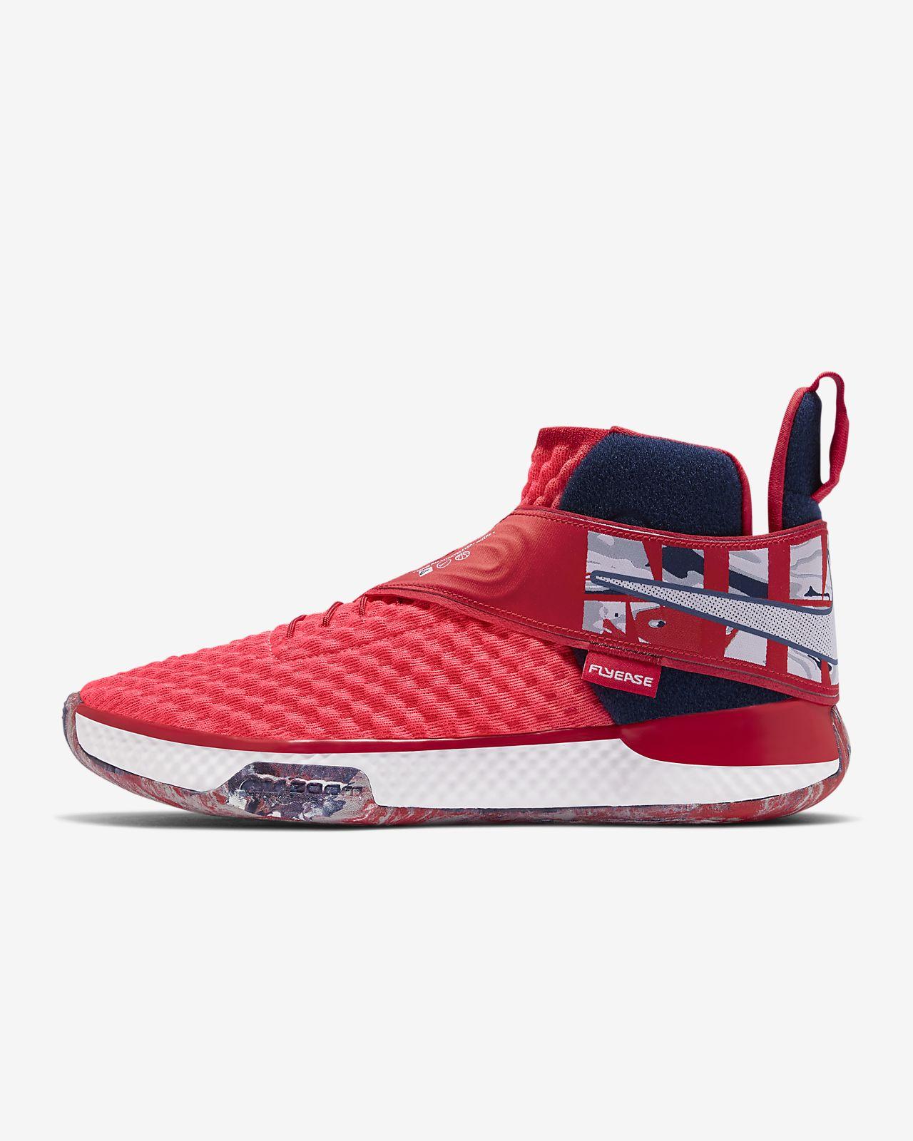 Nike Air Zoom UNVRS FlyEase Basketball Shoe