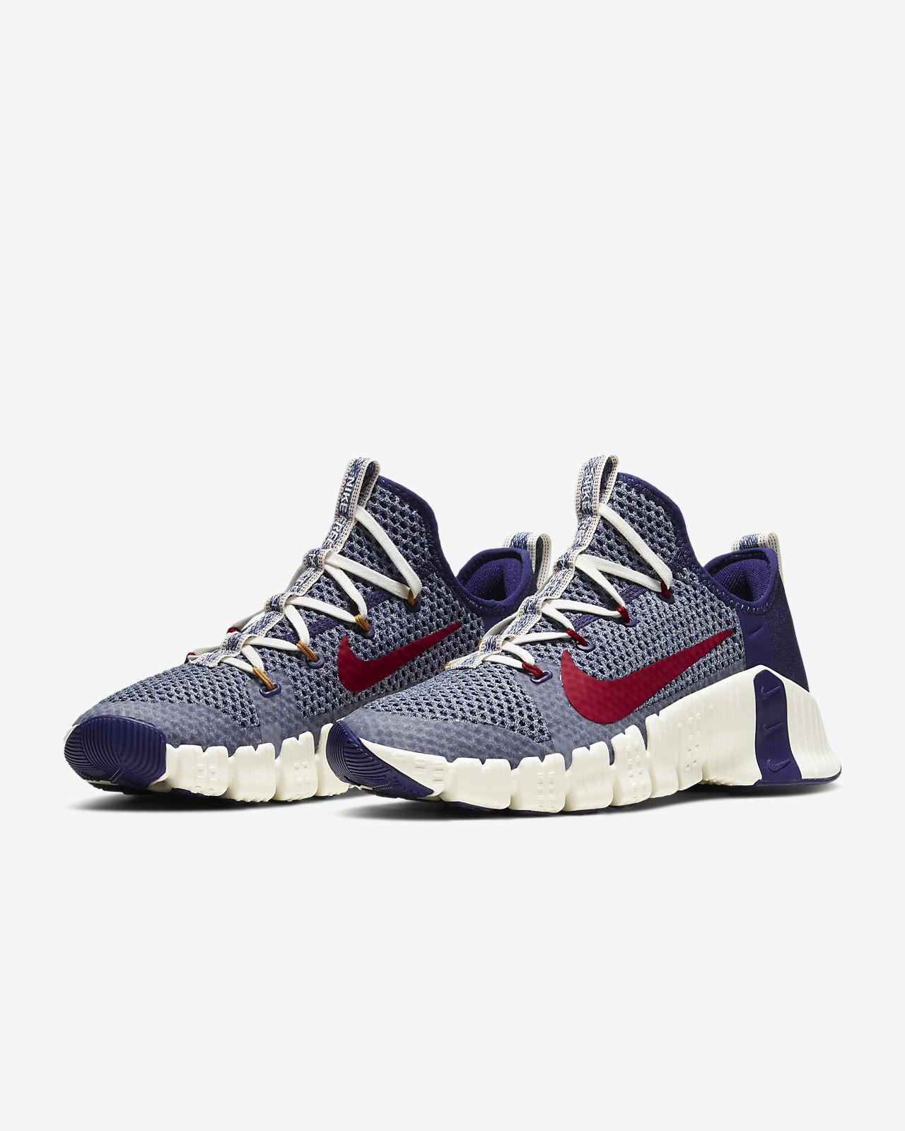 Nike Free Metcon 3 AMP Trainingsschuh