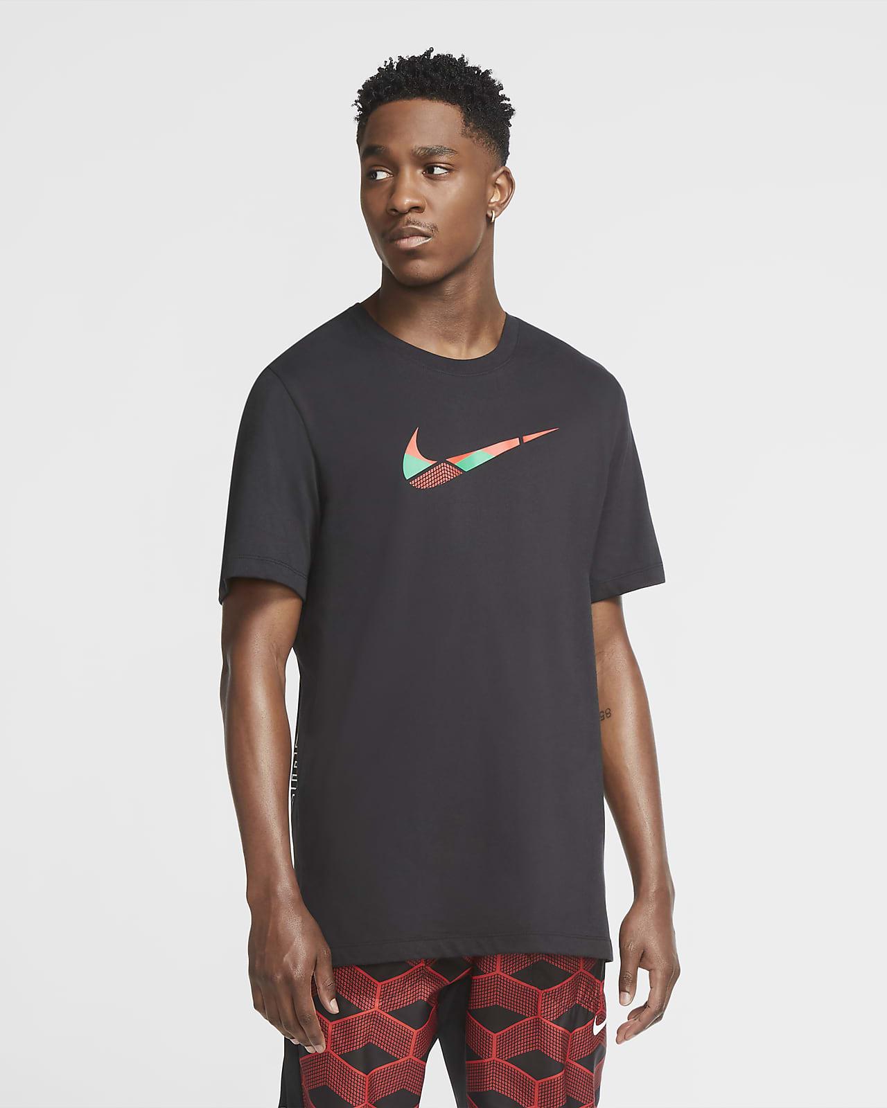 เสื้อยืดวิ่ง Nike Team Kenya Dri-FIT