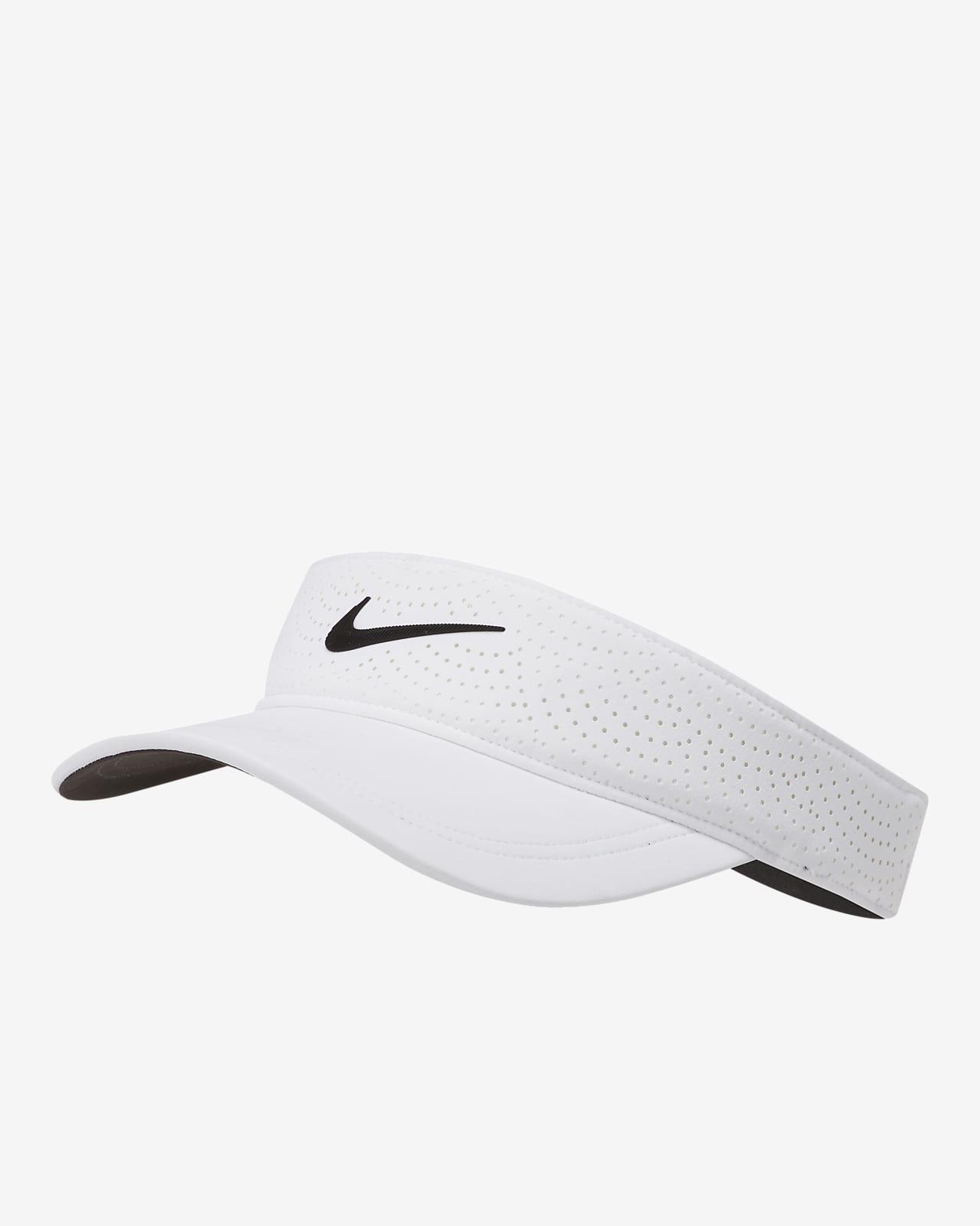 Visera de golf para mujer Nike AeroBill