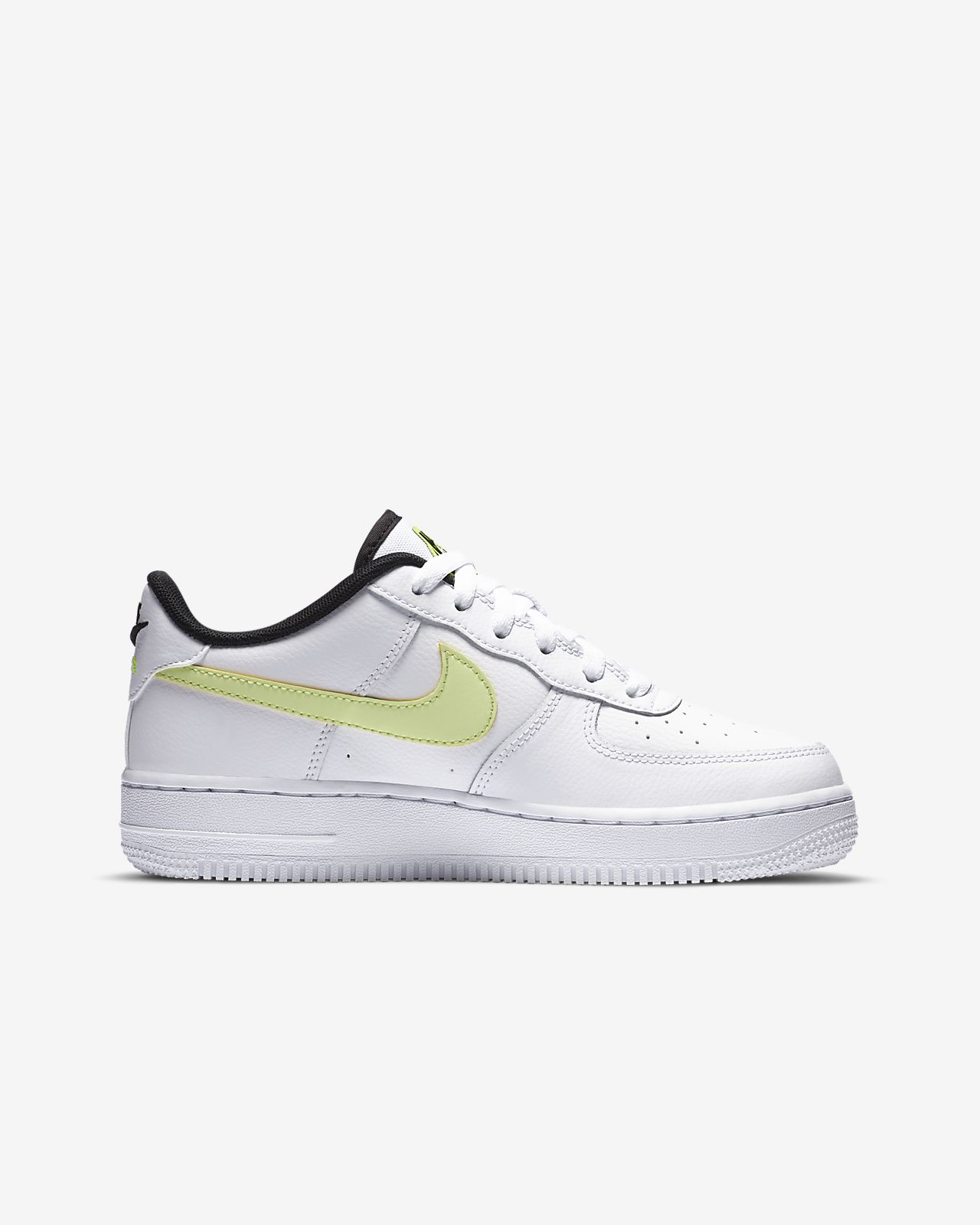 Nike Air Force 1 LV8 3D White | BV2551 100 | The Sole Womens