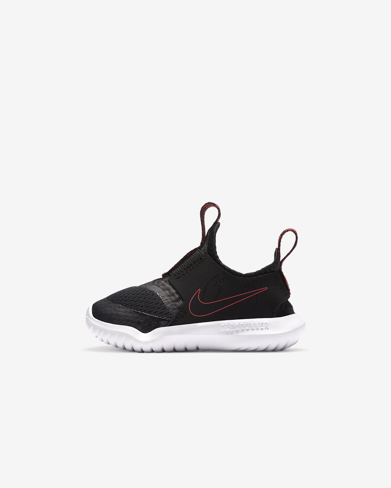 Nike Flex Runner SE Baby/Toddler Shoe