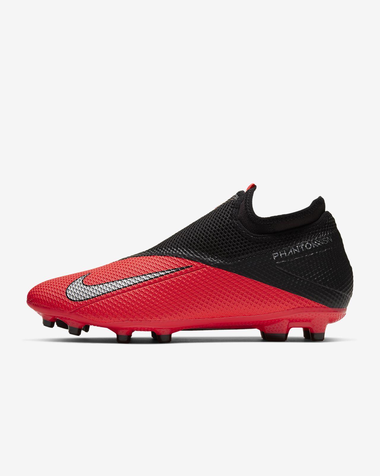 Nike Phantom Vision 2 Academy Dynamic Fit MG 多種場地足球釘鞋