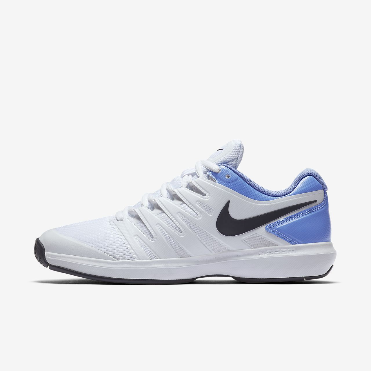 NikeCourt Air Zoom Prestige Tennisschoen voor heren