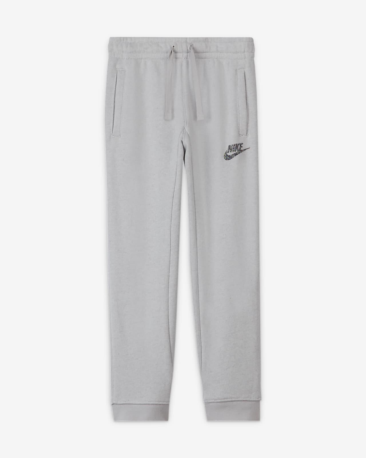 Calças Nike para criança