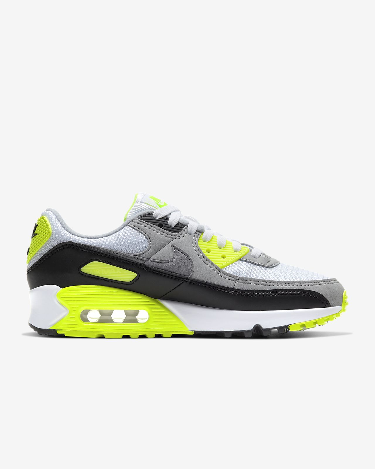 Nike Air Max Volt Sneakers Clothing to Match |