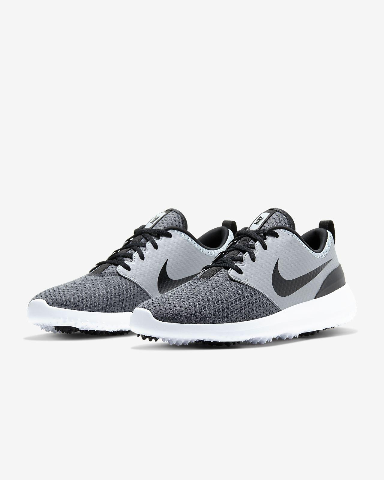 Nike Roshe G Men's Golf Shoe. Nike SA