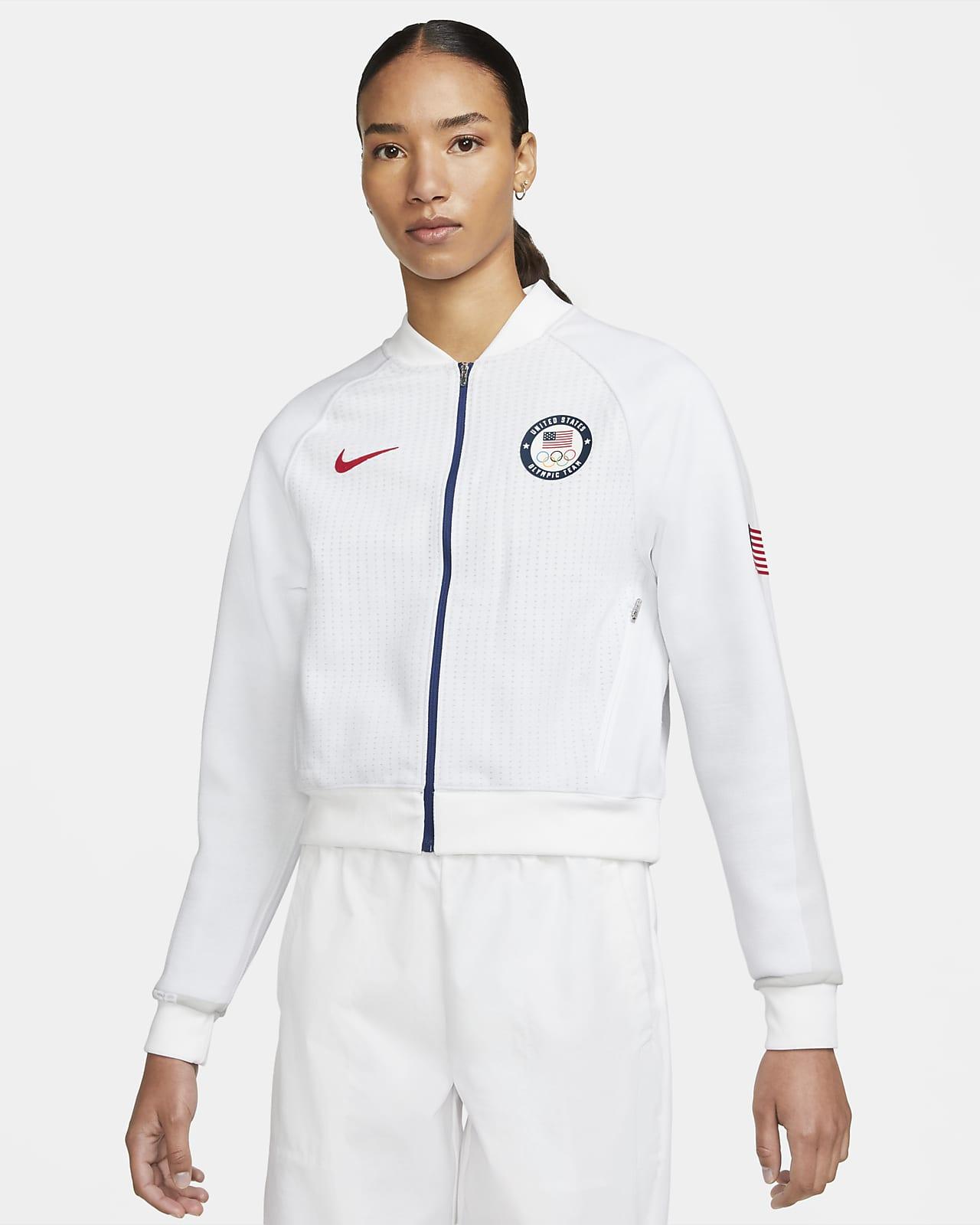 Nike Team USA Women's Jacket