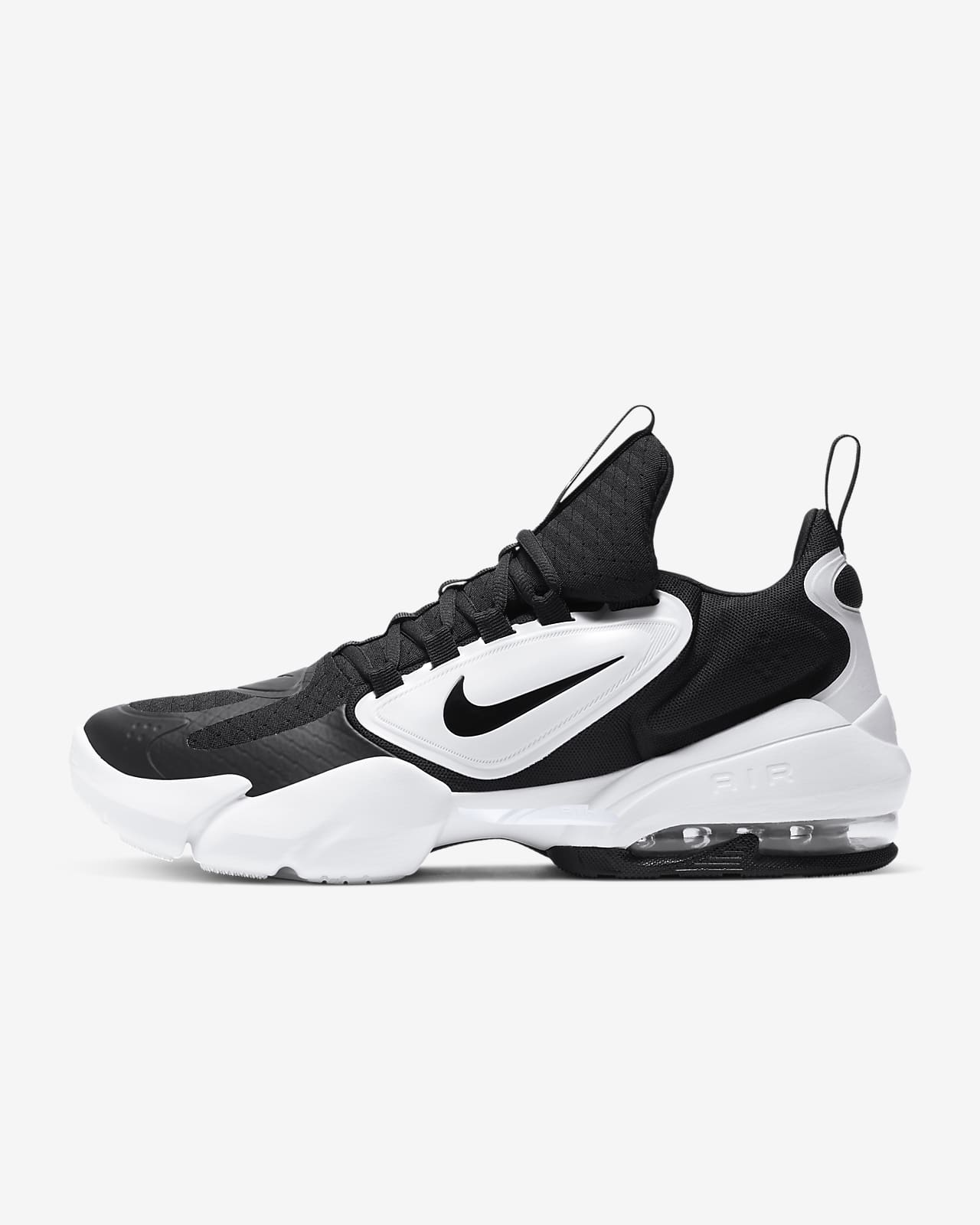 รองเท้าเทรนนิ่งผู้ชาย Nike Air Max Alpha Savage