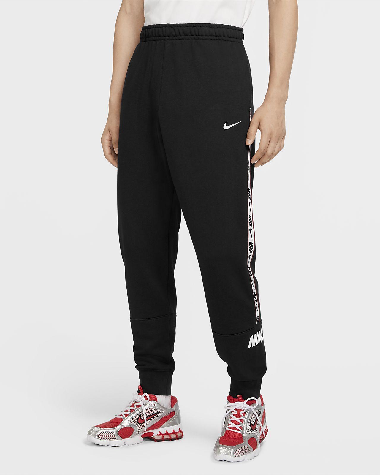 Nike Sportswear joggebukse i frotté til herre