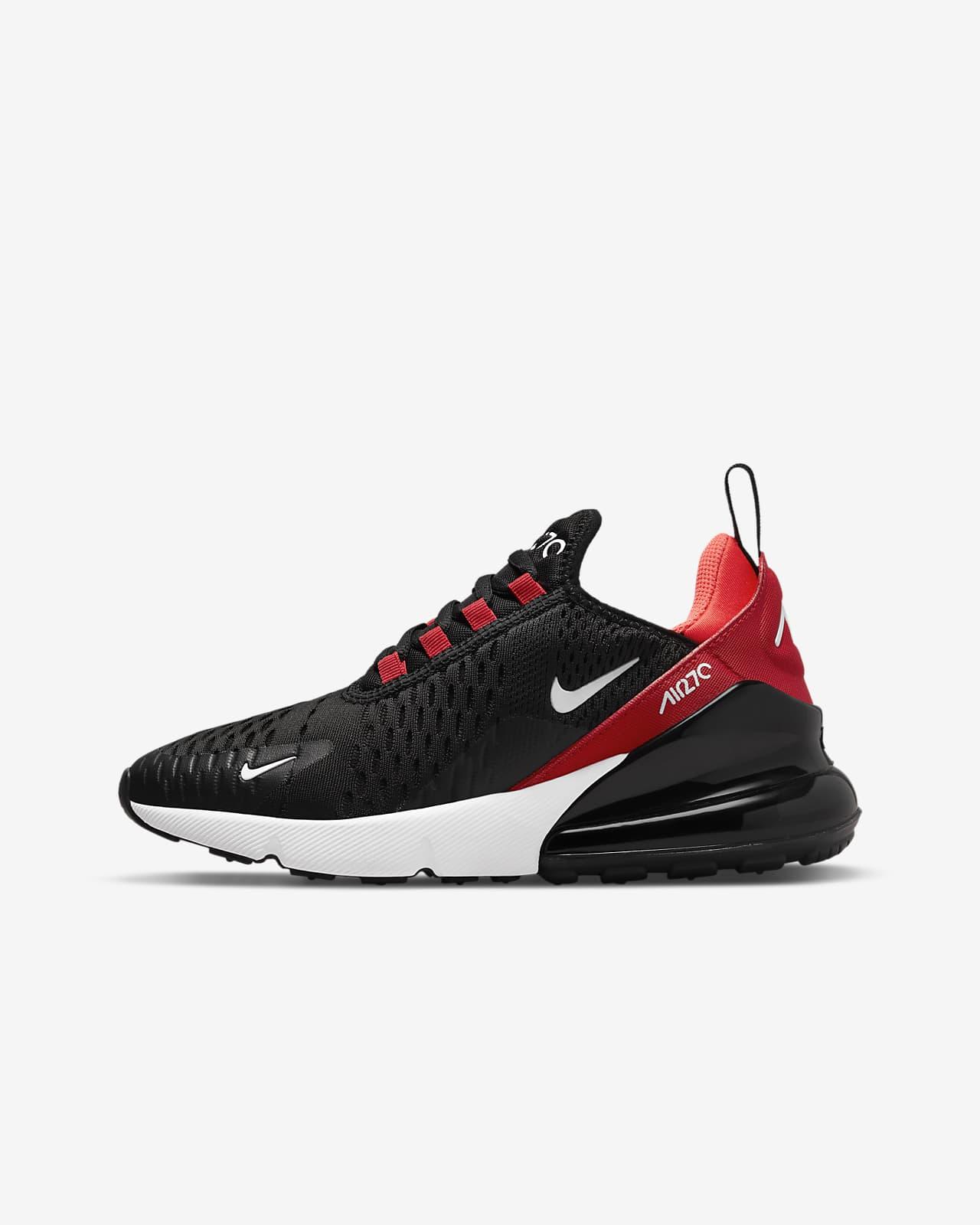 Sapatilhas Nike Air Max 270 Júnior
