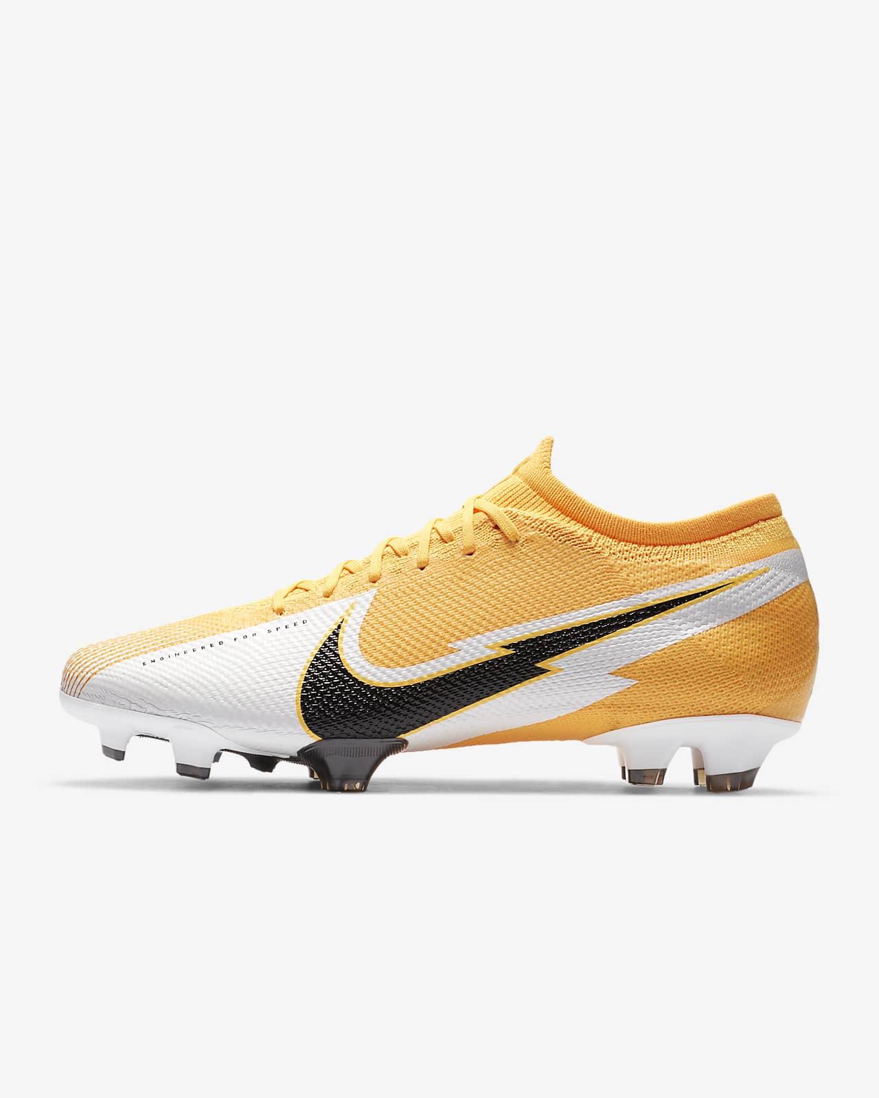 Chaussure de football à crampons pour terrain sec Nike Mercurial Vapor 13 Pro FG