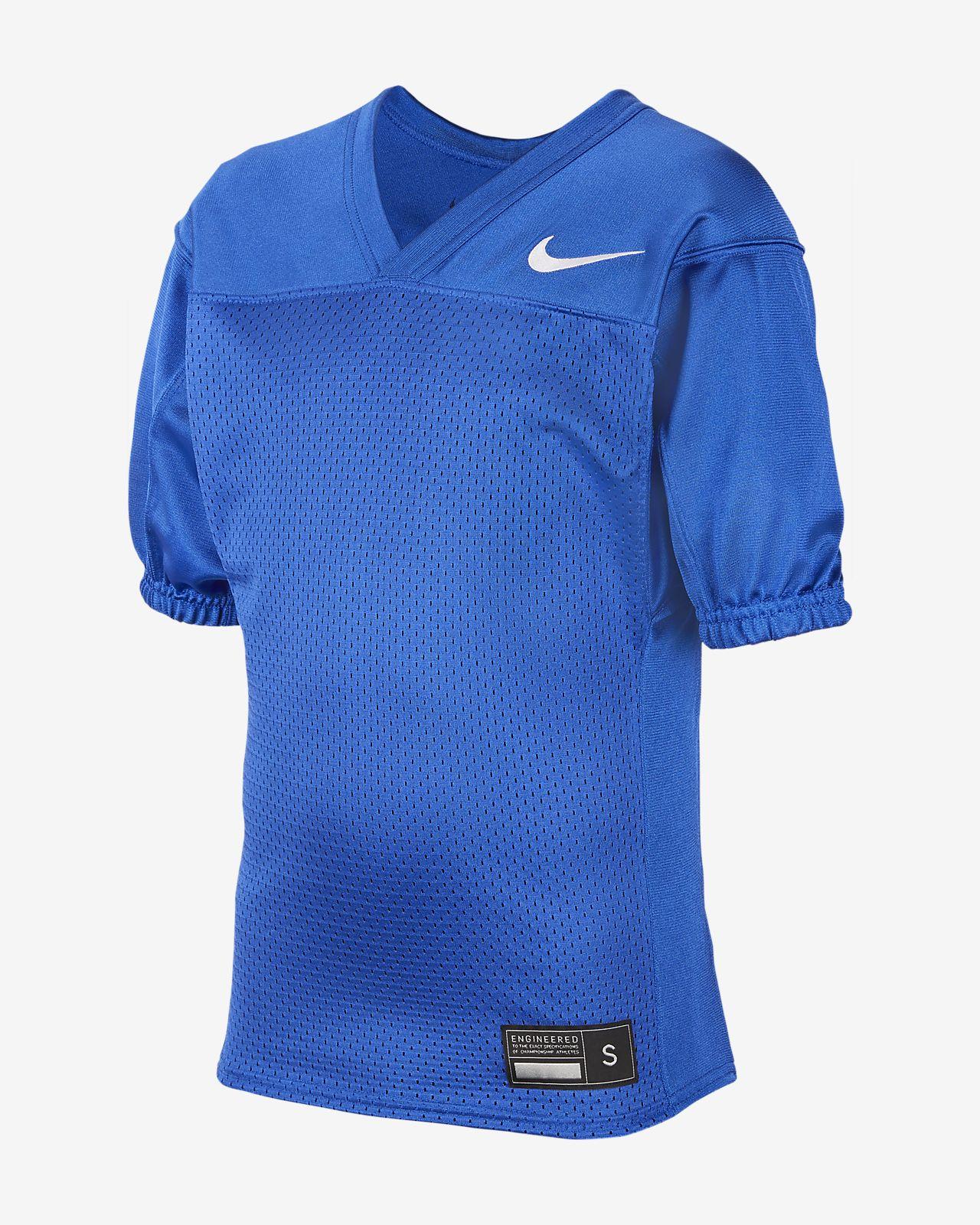 Nike Practice Big Kids' (Boys') Football Jersey