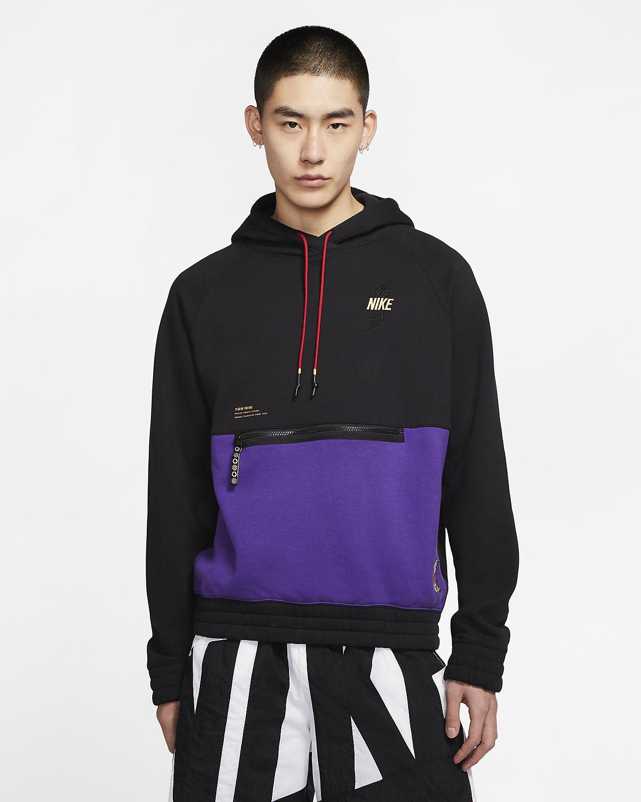 """เสื้อ Nike Basketball ผู้ชายแบบสวม Kyrie """"Chinese New Year"""""""
