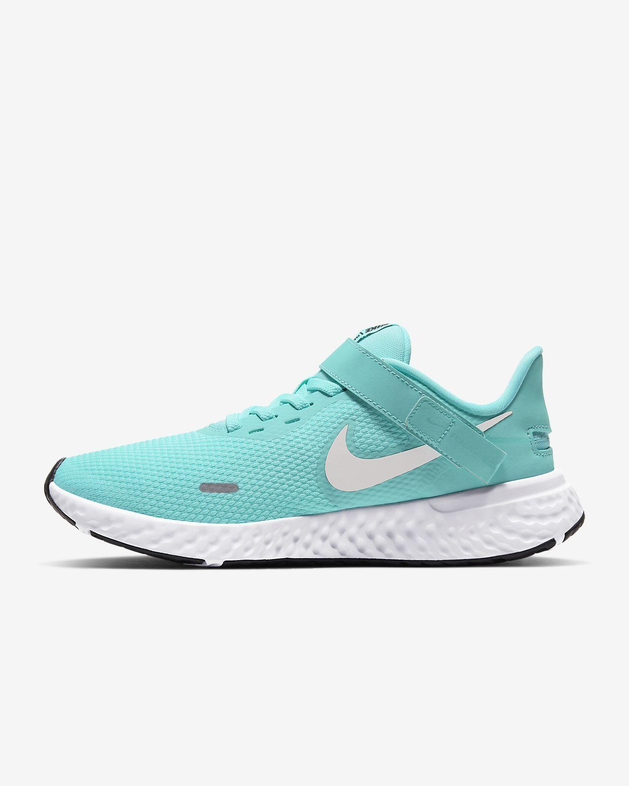 FlyEase Women's Running Shoe. Nike RO