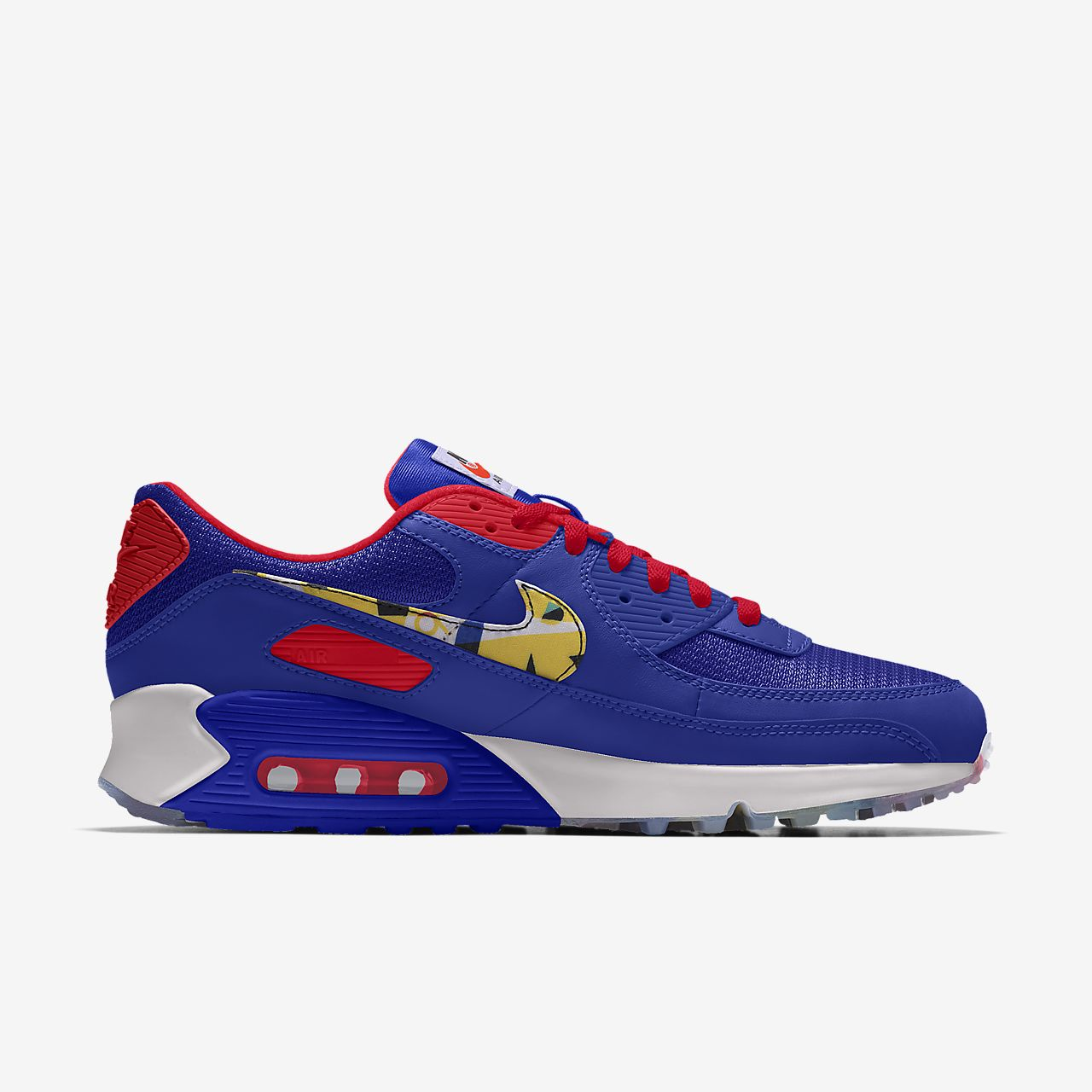 Womens size the best Nike Off White Air Max 90 OW replica