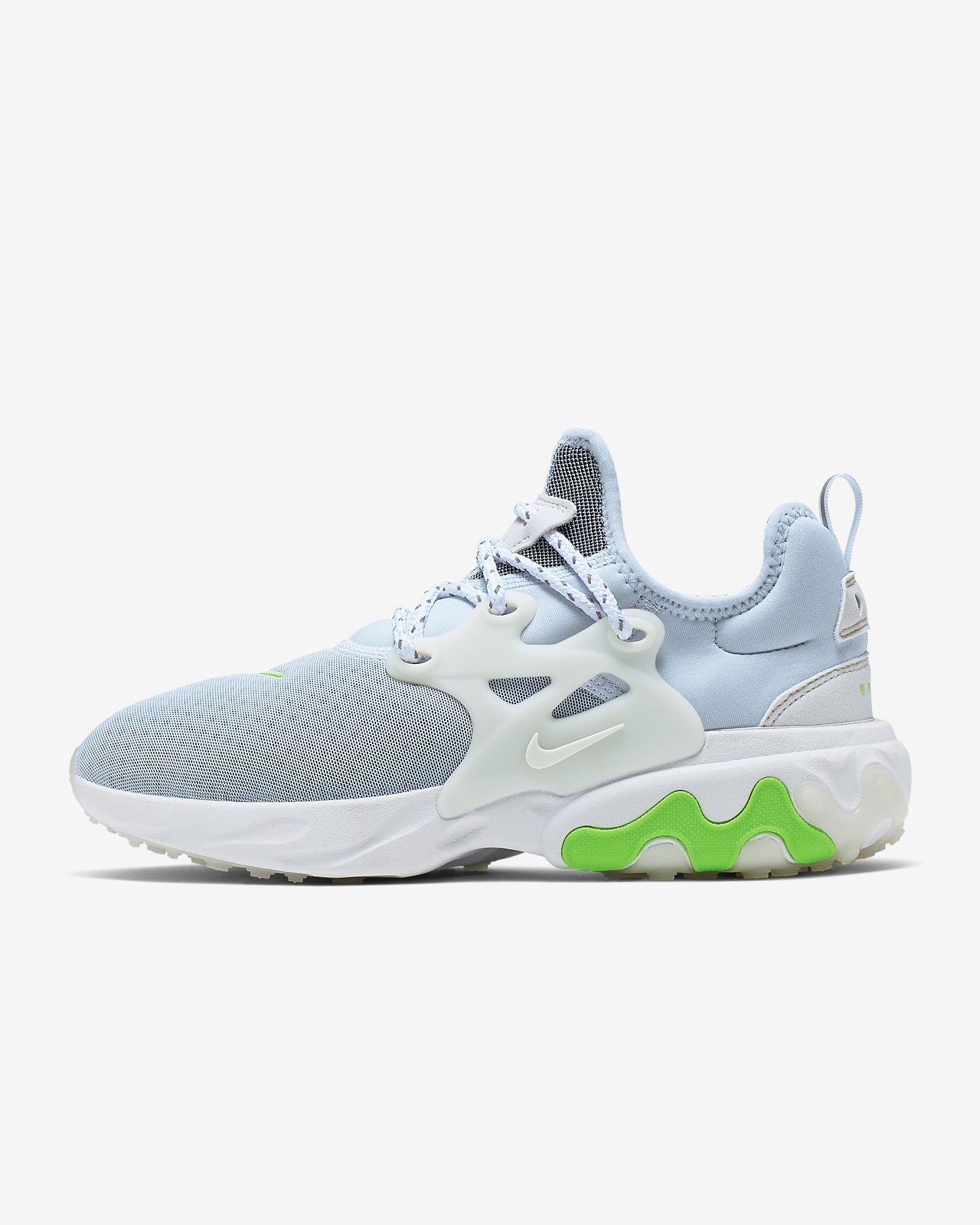 Calzado para mujer Nike React Presto