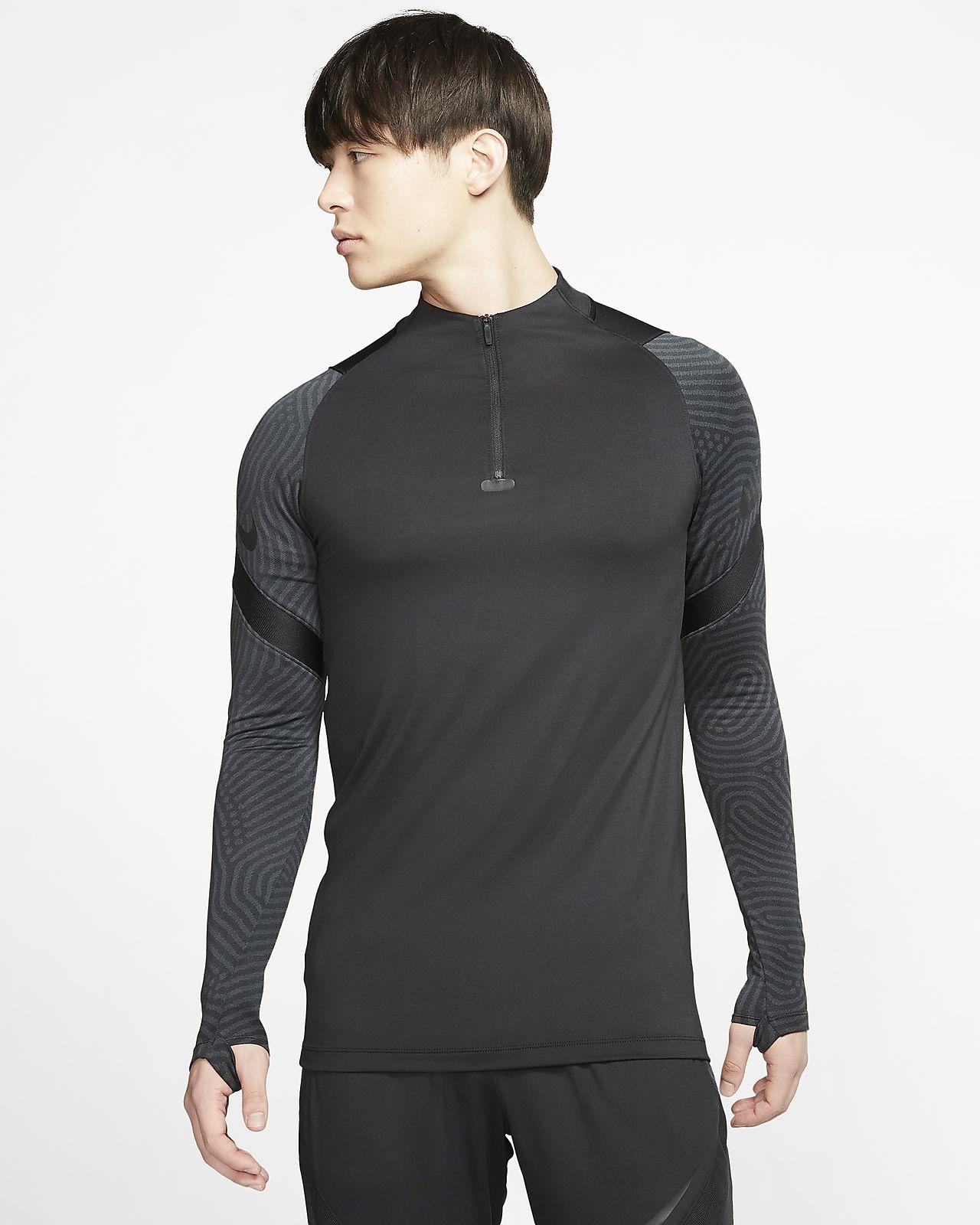 Мужская футболка для футбольного тренинга Nike Dri-FIT Strike