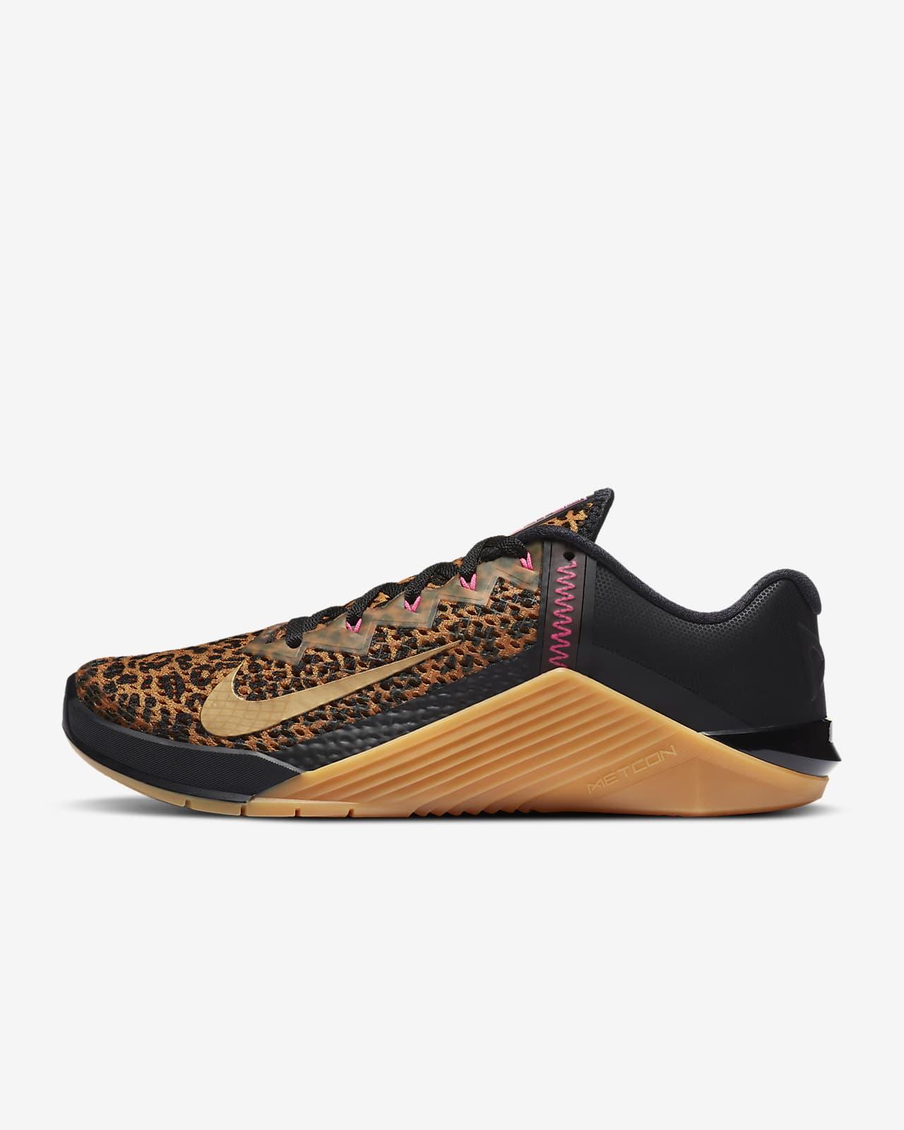 Damskie buty treningowe Nike Metcon 6