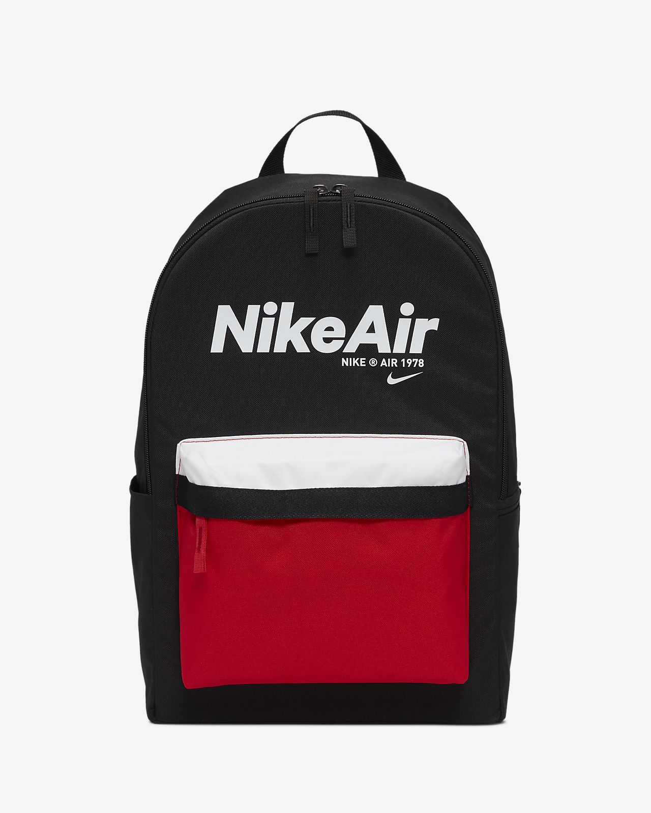 nike air max backpack junior