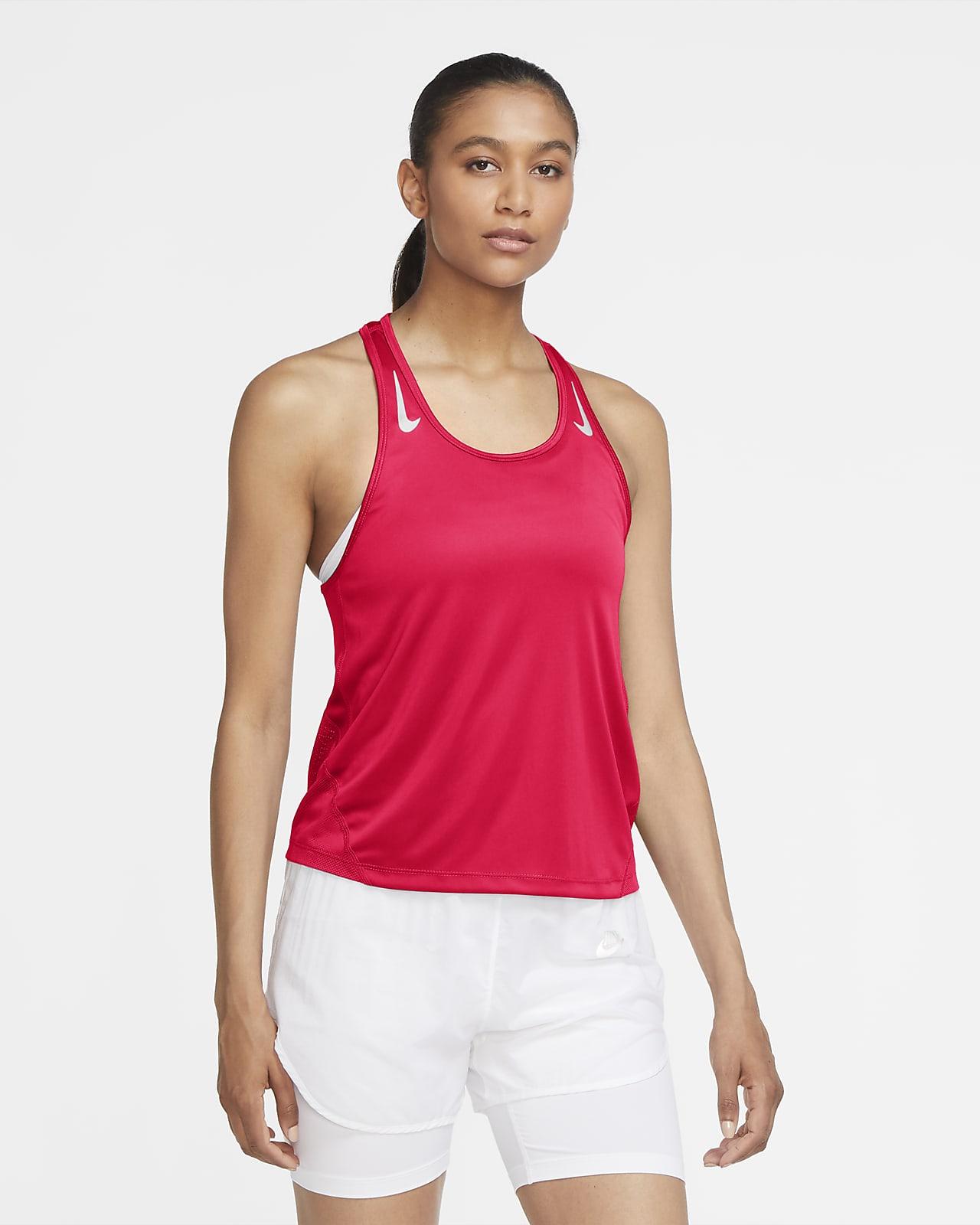Nike Miler Women's Running Gilet