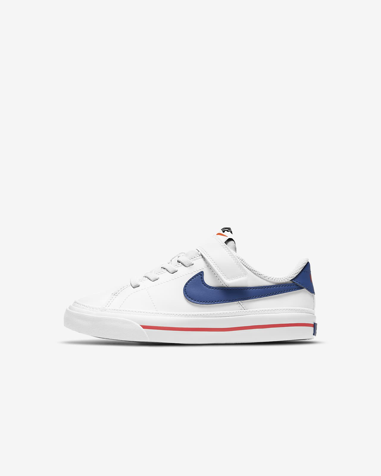 Nike Court Legacy Little Kids' Shoes