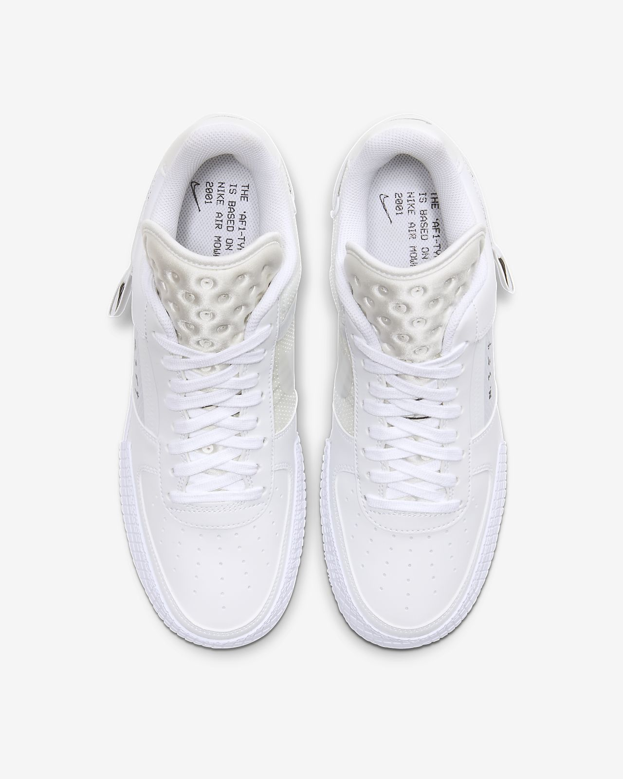 air force 1 type homme