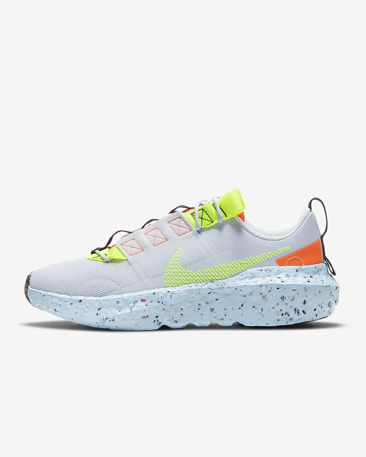 รองเท้าผู้หญิง Nike Crater Impact