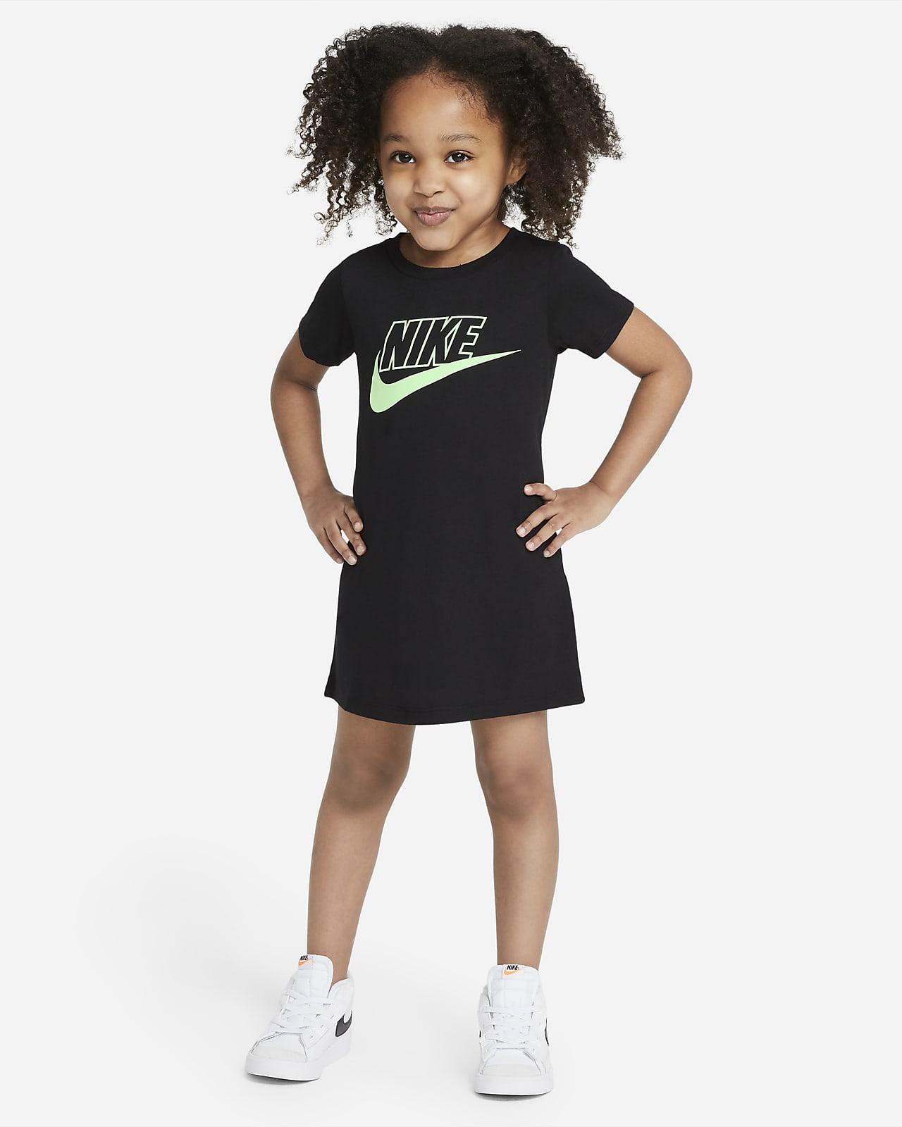 Nike Toddler T-Shirt Dress