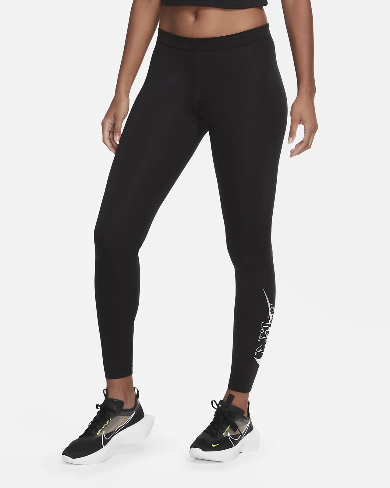 Nike Sportswear Icon Clash 女款內搭褲