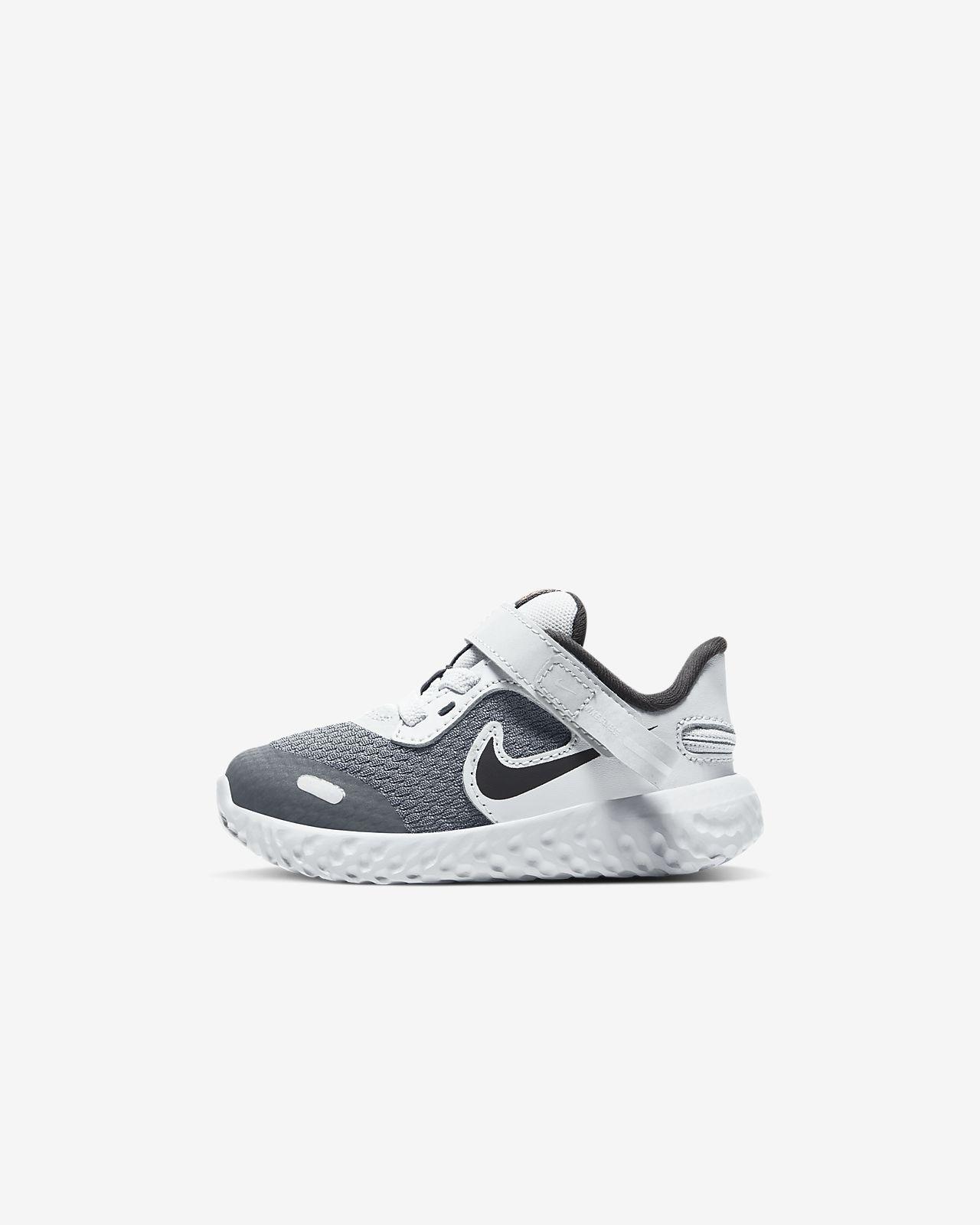 Кроссовки для малышей Nike Revolution 5 FlyEase