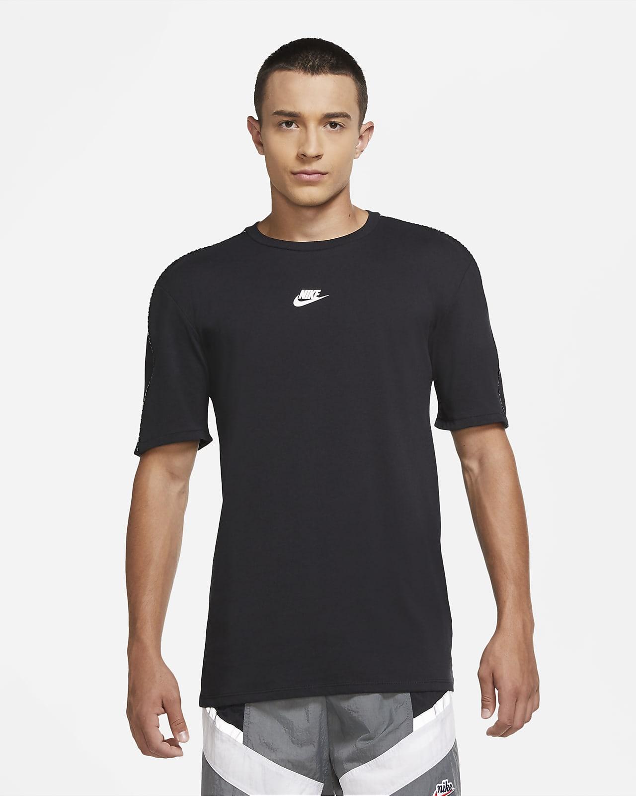 Nike Sportswear 男款短袖上衣