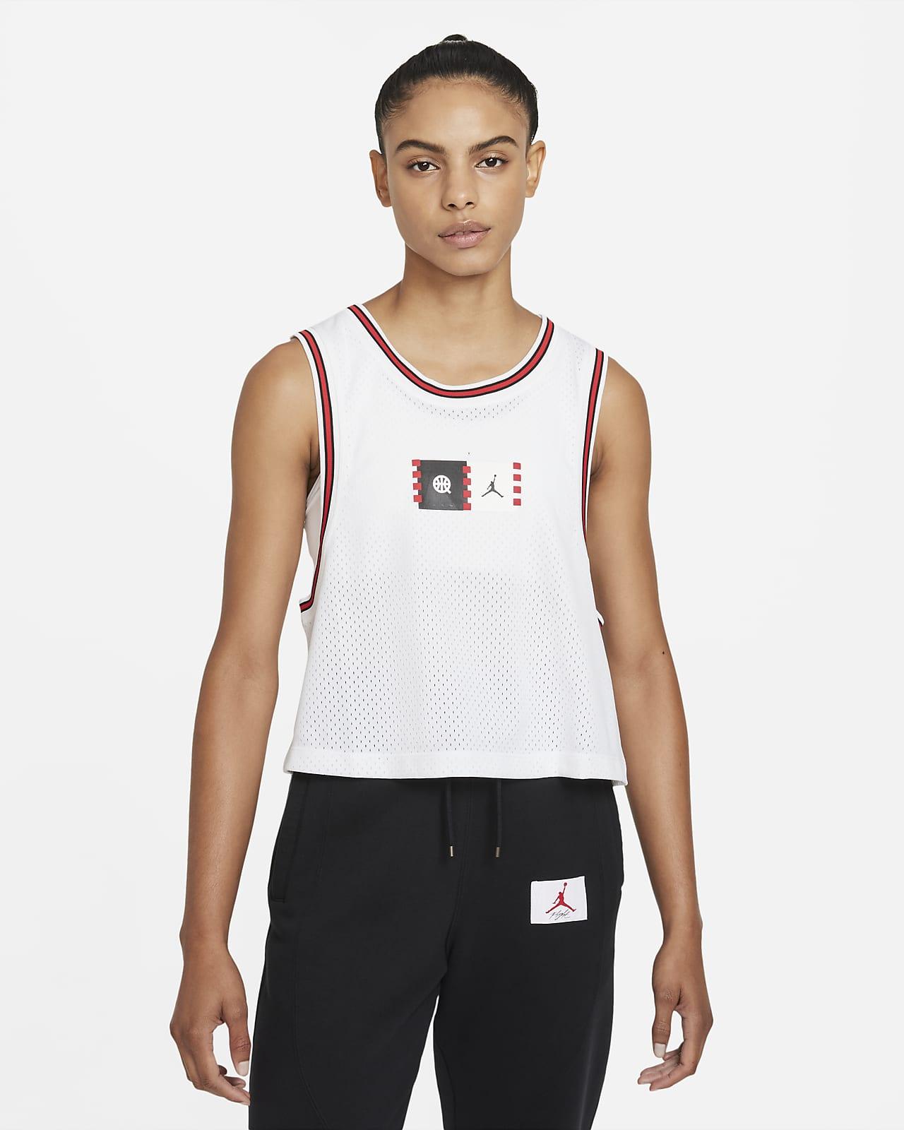 Jordan Quai 54 Women's Essential Jersey