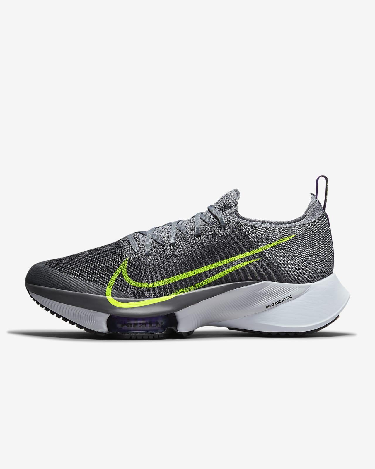 Scarpa da running su strada Nike Air Zoom Tempo NEXT% - Uomo