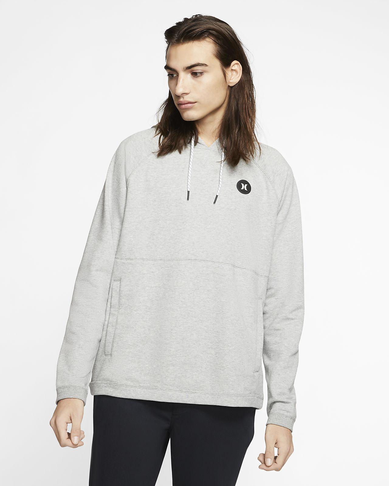 Hurley Dri-FIT Universal Boys' Fleece Sweatshirt