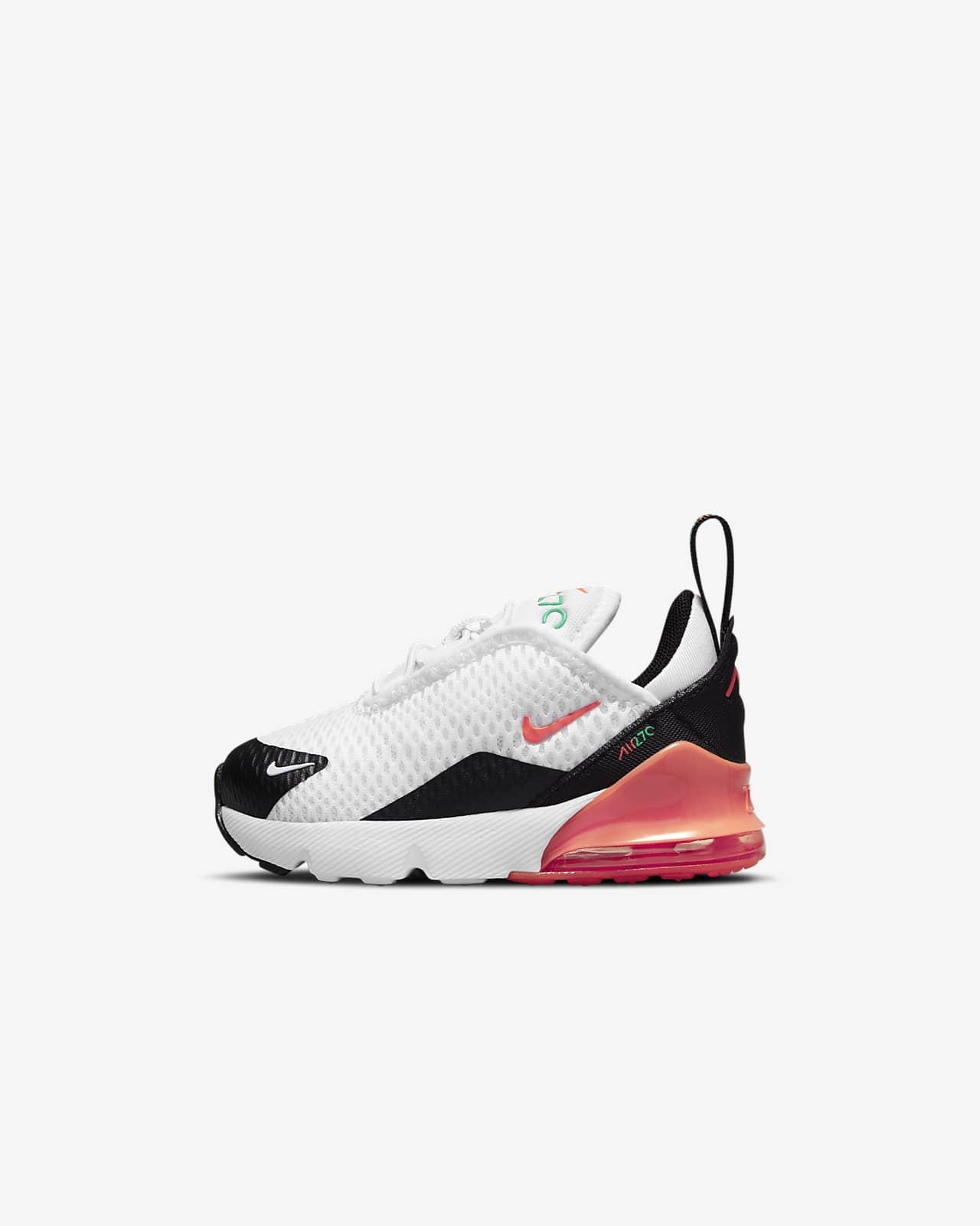Nike Air Max 270 Baby/Toddler Shoe