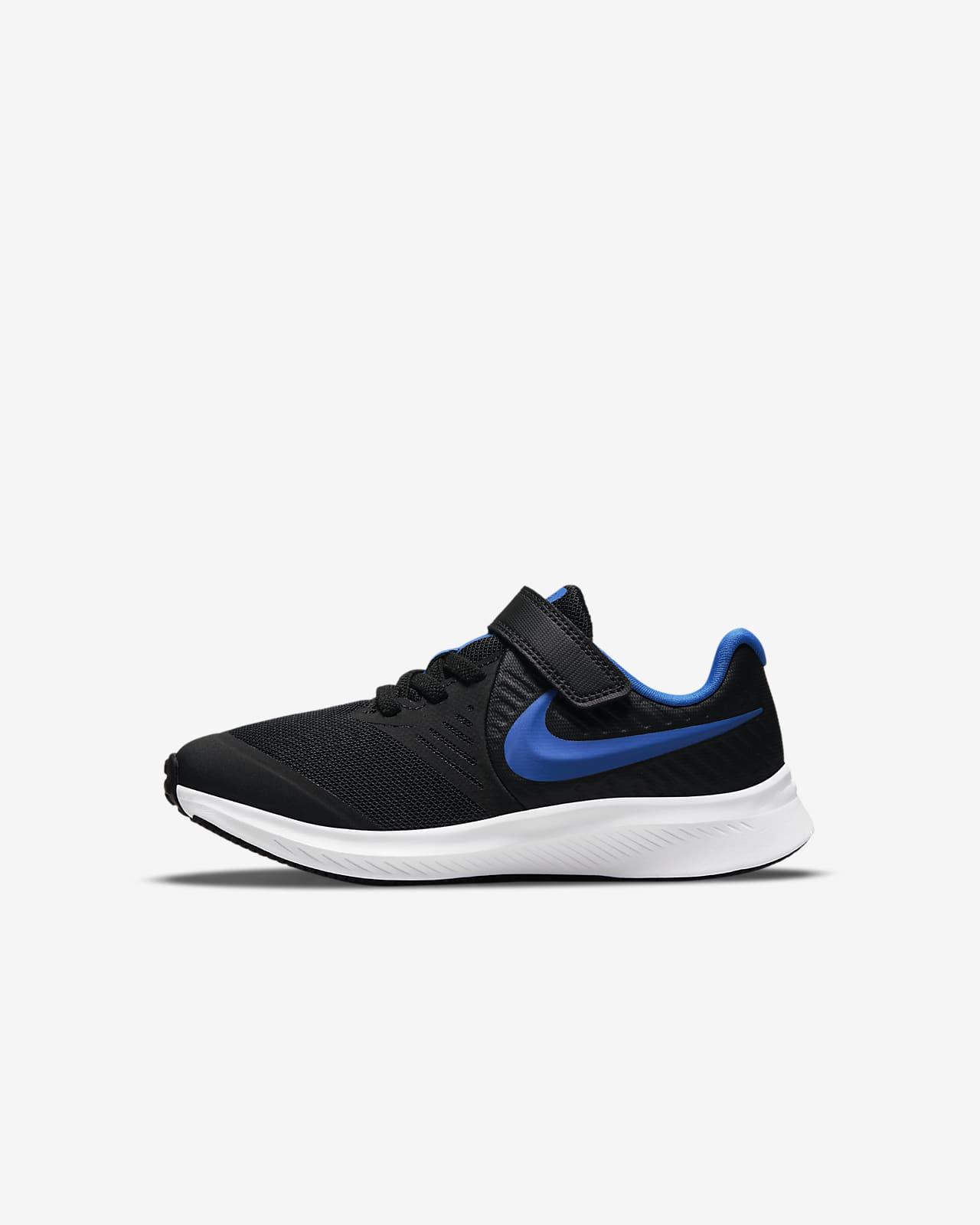 Calzado para niños talla pequeña Nike Star Runner 2