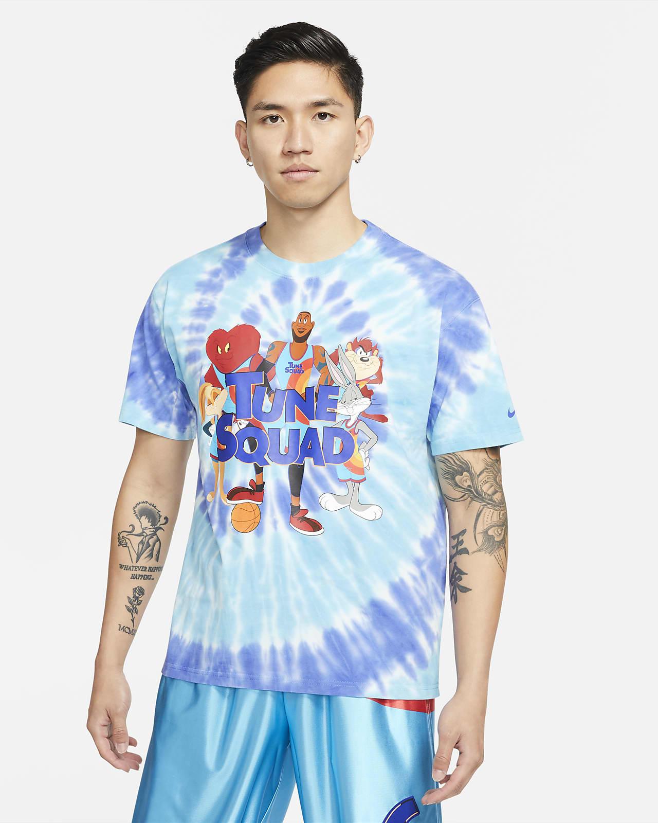 レブロン x スペース・プレイヤーズ メンズ バスケットボール Tシャツ