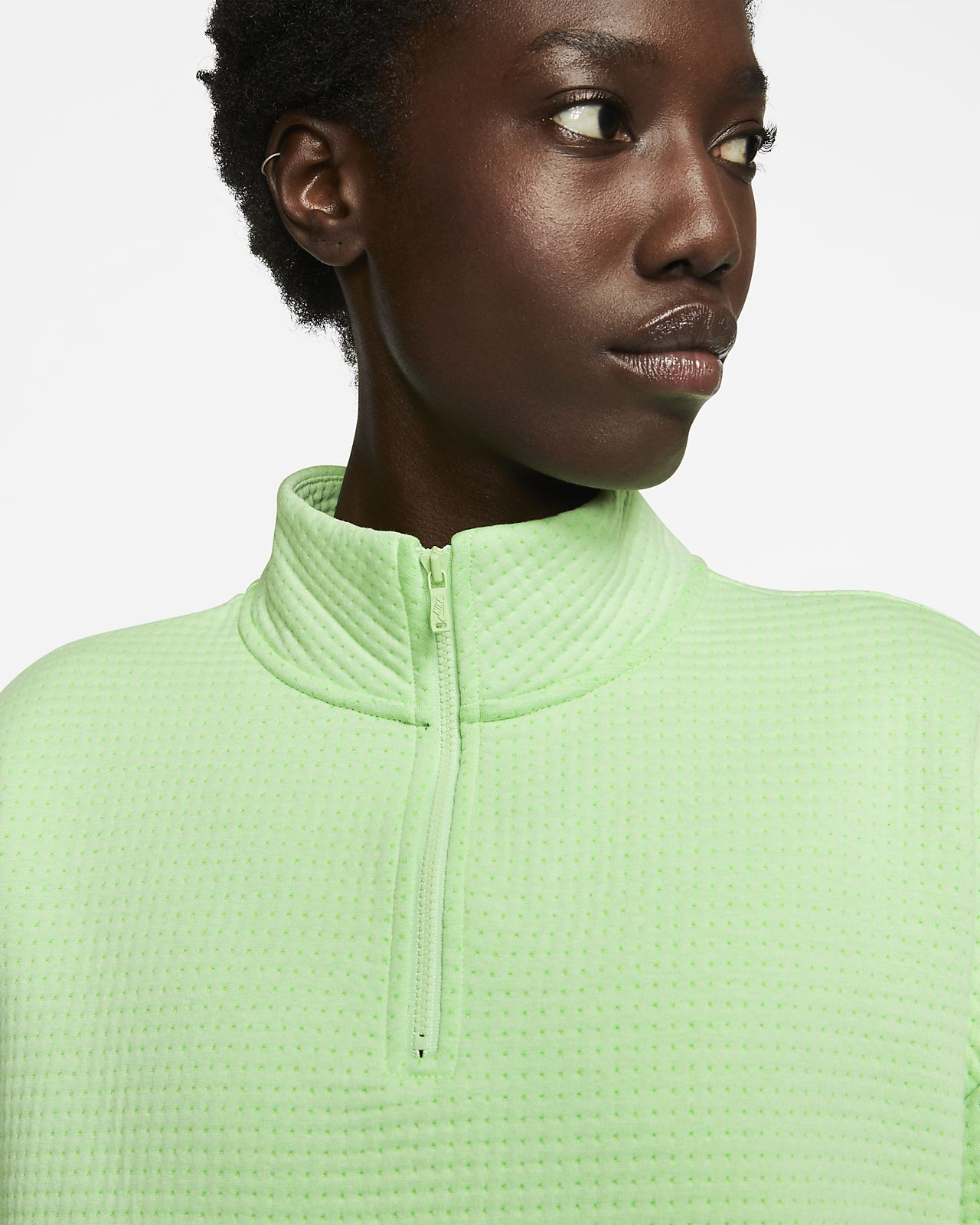 nike sportswear quarter-zip fleece sweatshirt