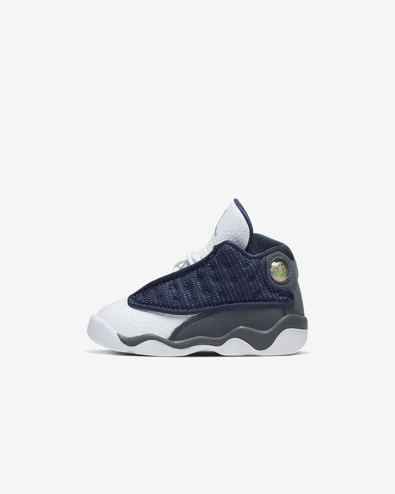 Chaussure Jordan 13 Retro pour Bébé et Petit enfant