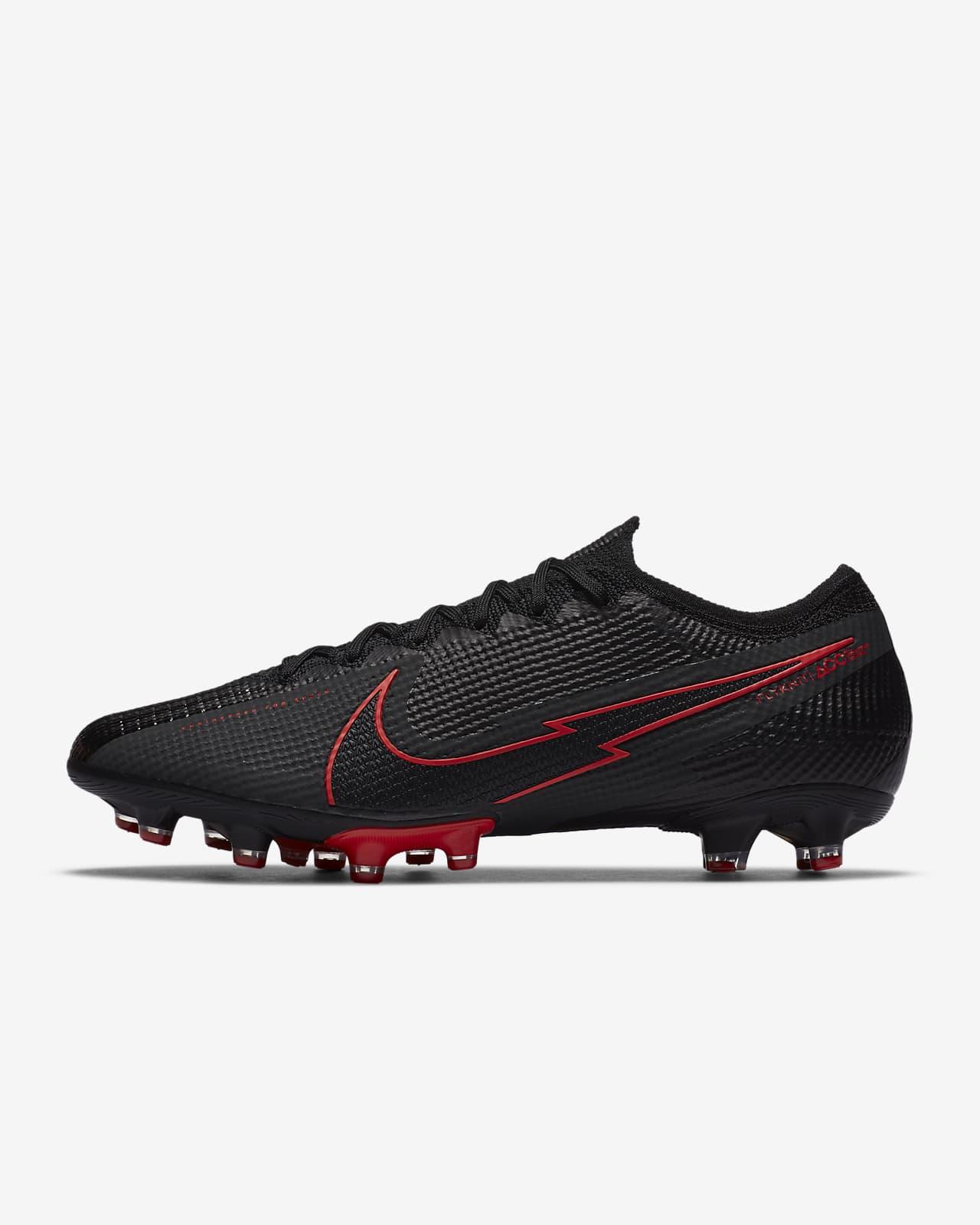 Calzado de fútbol para pasto artificial Nike Mercurial Vapor 13 Elite AG-PRO