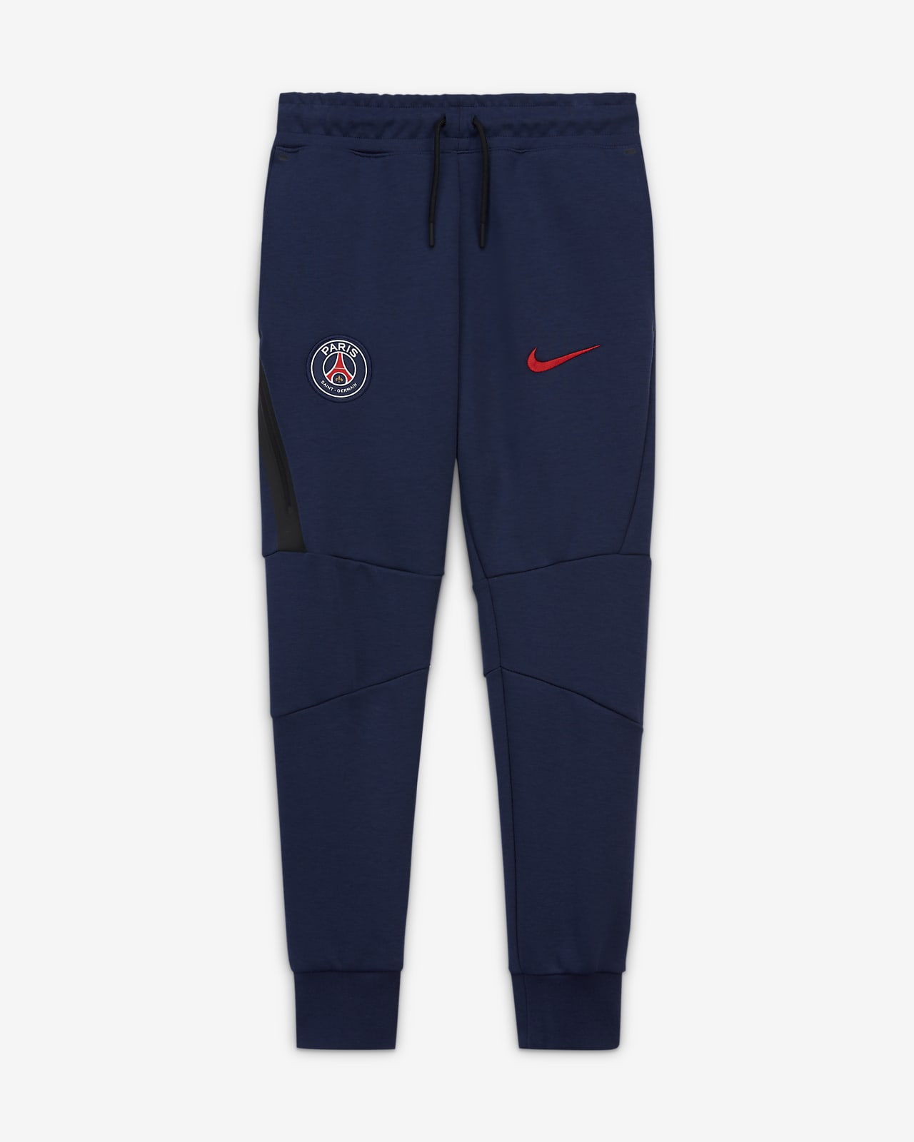 Spodnie z dzianiny dla większch dzieci Paris Saint-Germain