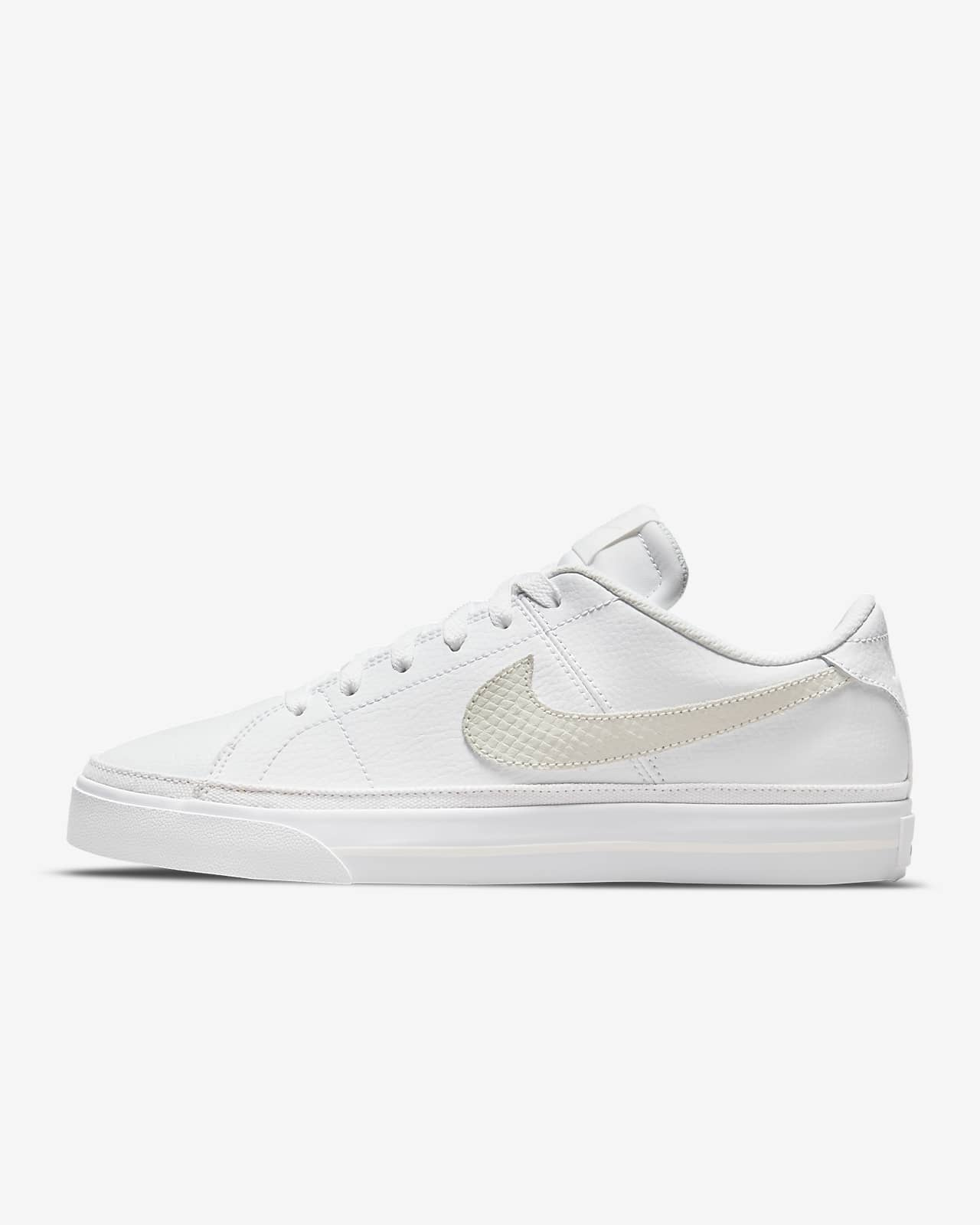 Chaussures Nike Court Legacy pour Femme